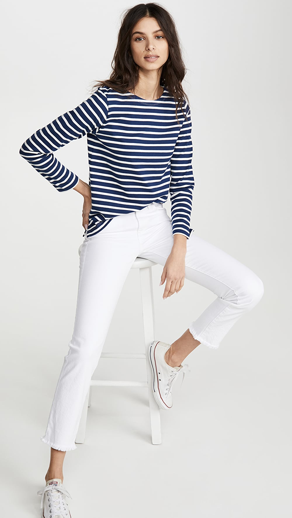 Charitable Joe's Jeans - The Lara Cigarette Ankle Jeans Diversified Latest Designs