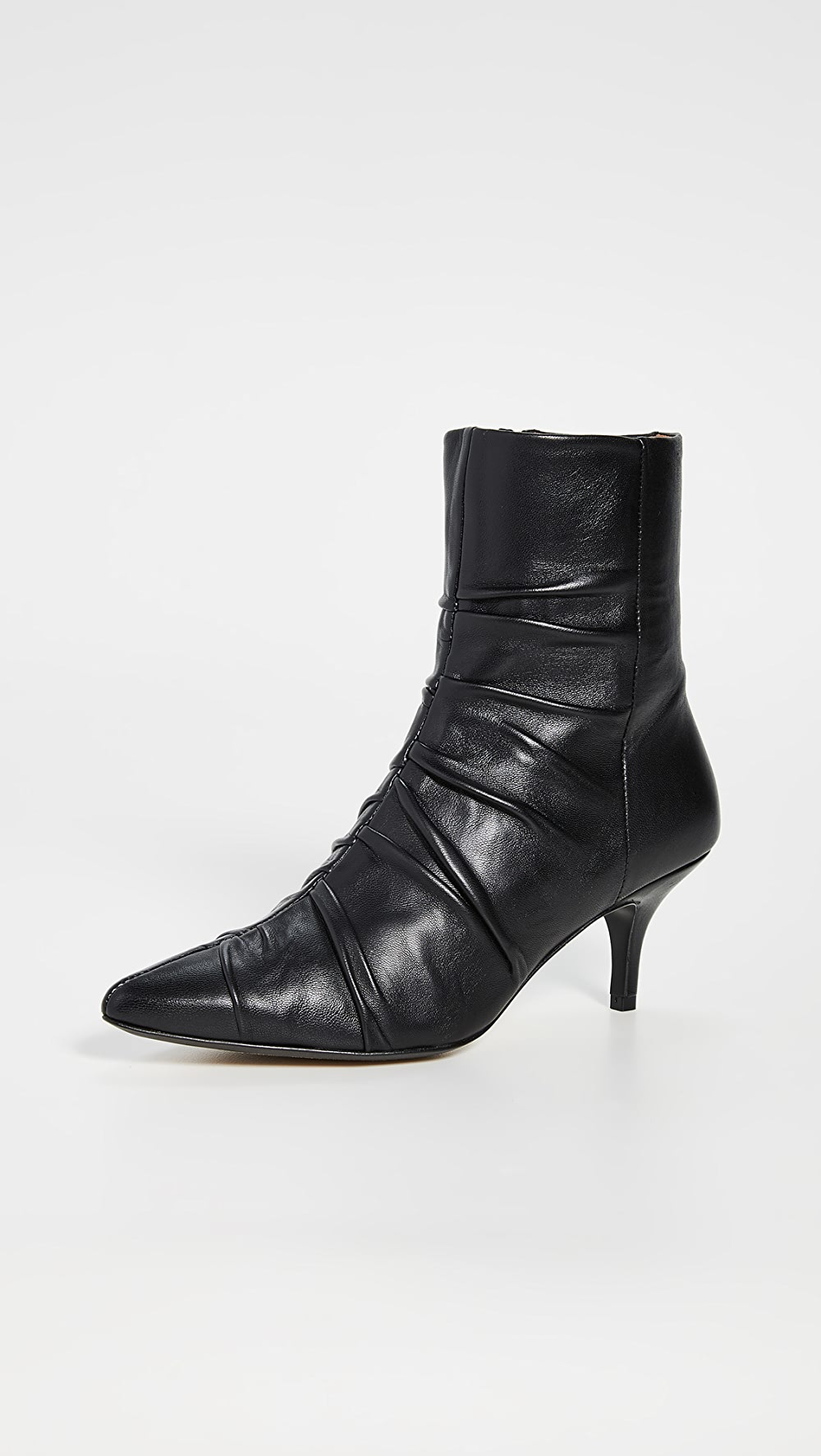 Ambitious Joseph - Bianca Ankle Boots Clearance Price