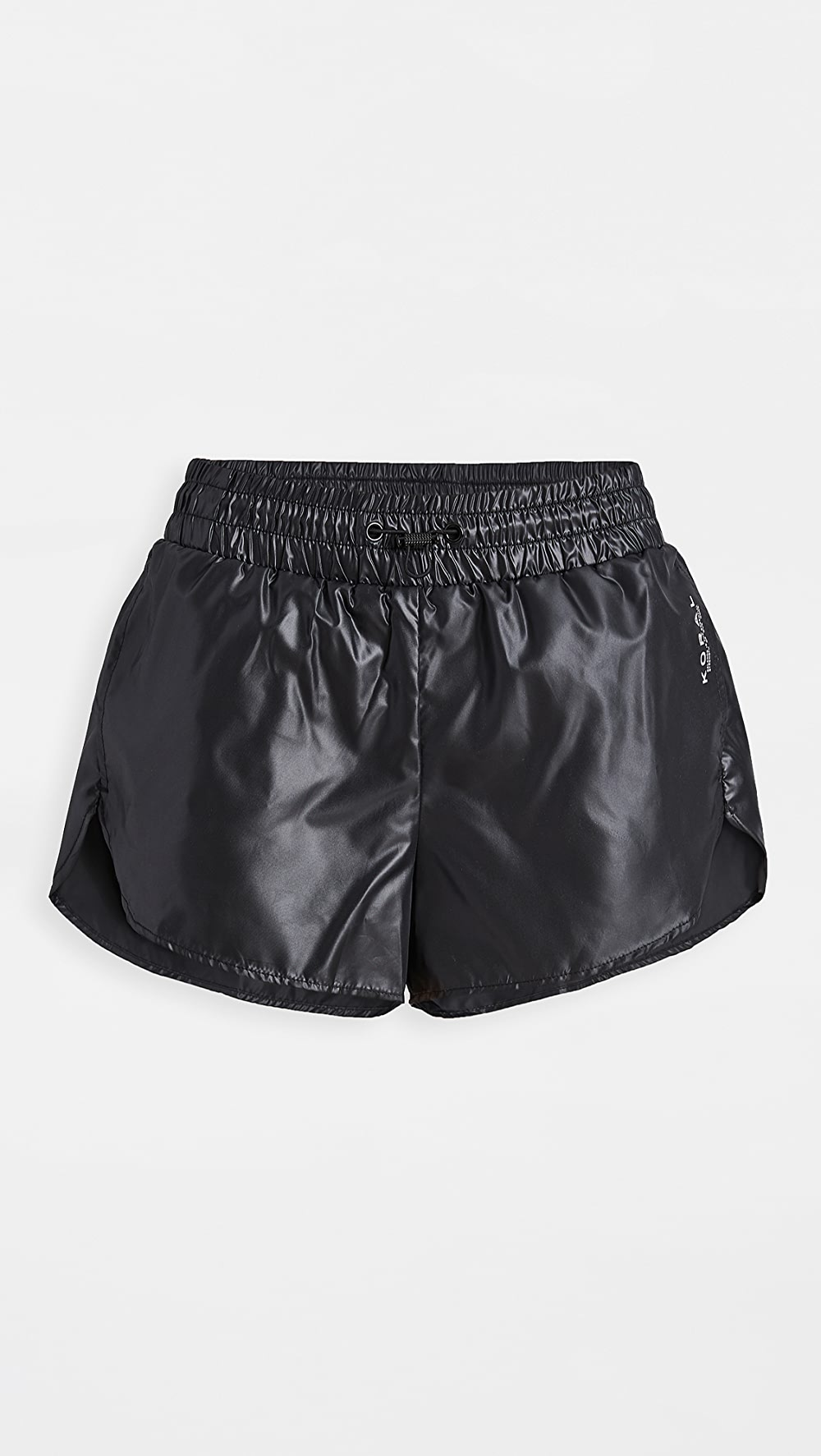 Amicable Koral Activewear - Prep Zephyr Shorts Non-Ironing