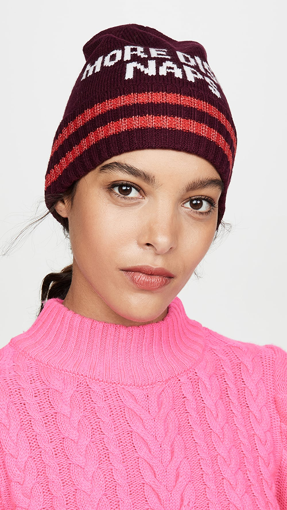 Apprehensive Kate Spade New York - More Disco Naps Beanie Hat Agreeable Sweetness