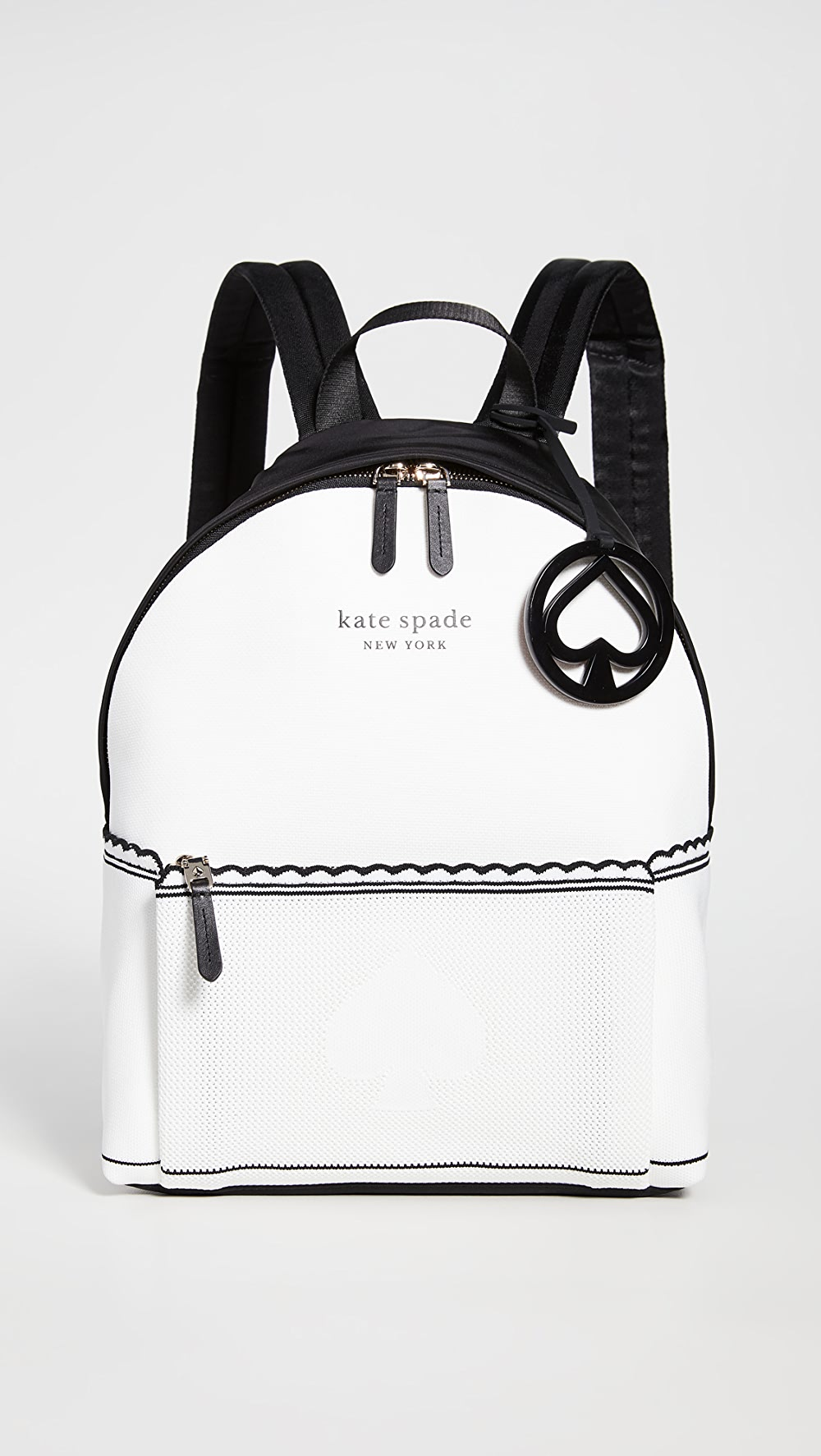 Orderly Kate Spade New York - The Sport Knit City Backpack Various Styles