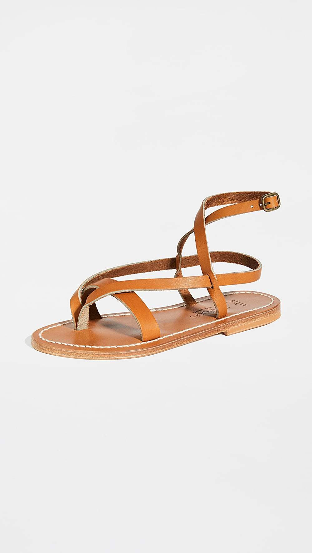 Forceful K. Jacques - Aubigne Sandals Beautiful And Charming