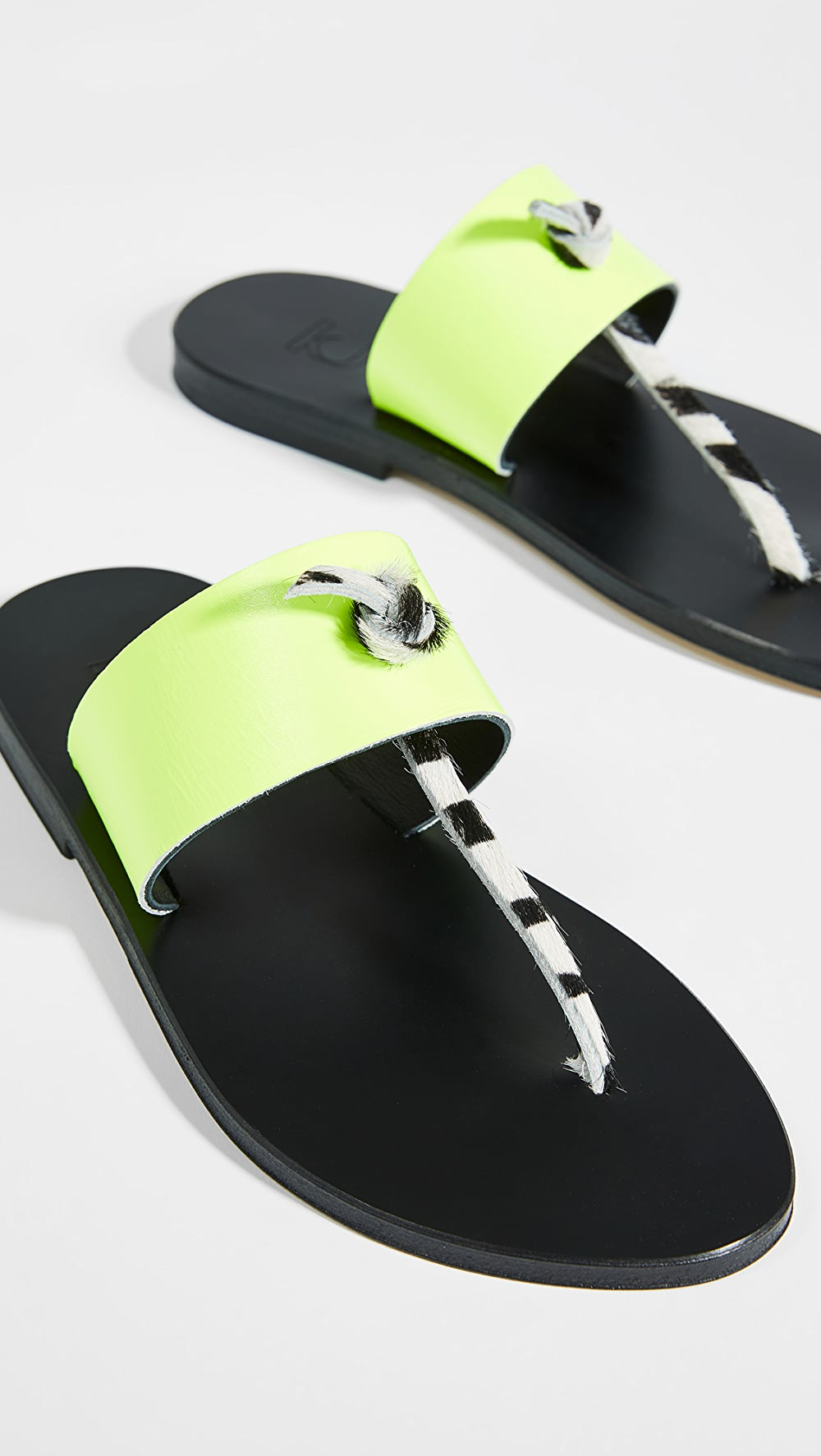 The Best K. Jacques - Shambala Thong Sandals Quality And Quantity Assured