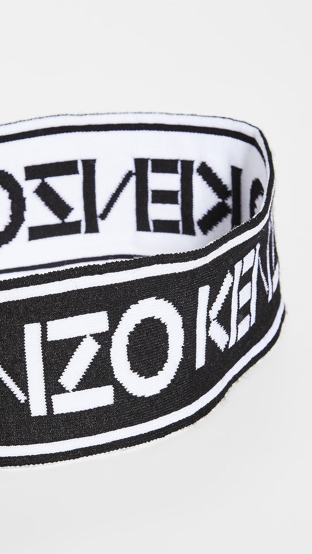 Beautiful Kenzo - Sport Headband Dependable Performance