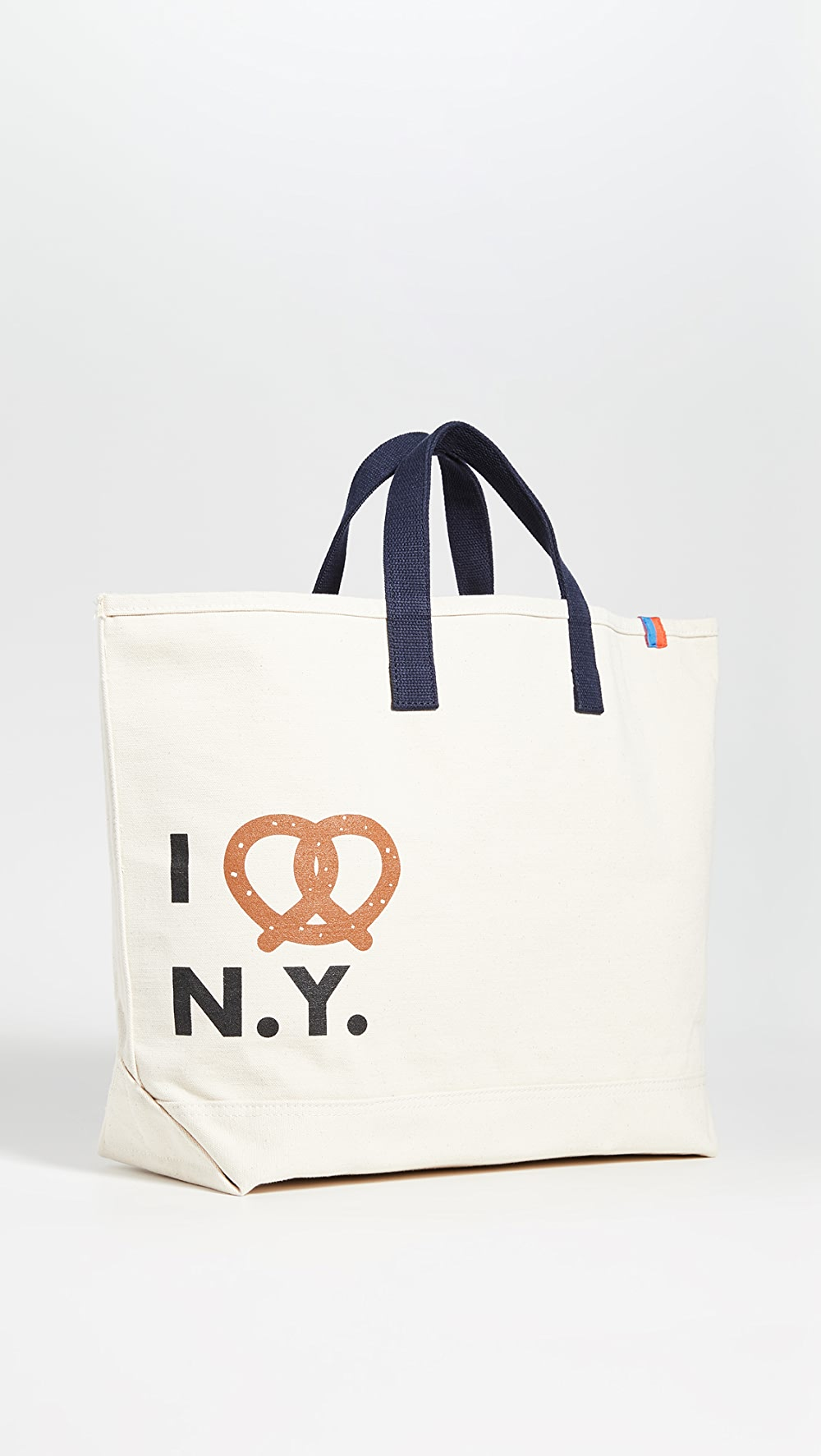 2019 Fashion Kule - The Pretzel Tote Excellent In Cushion Effect