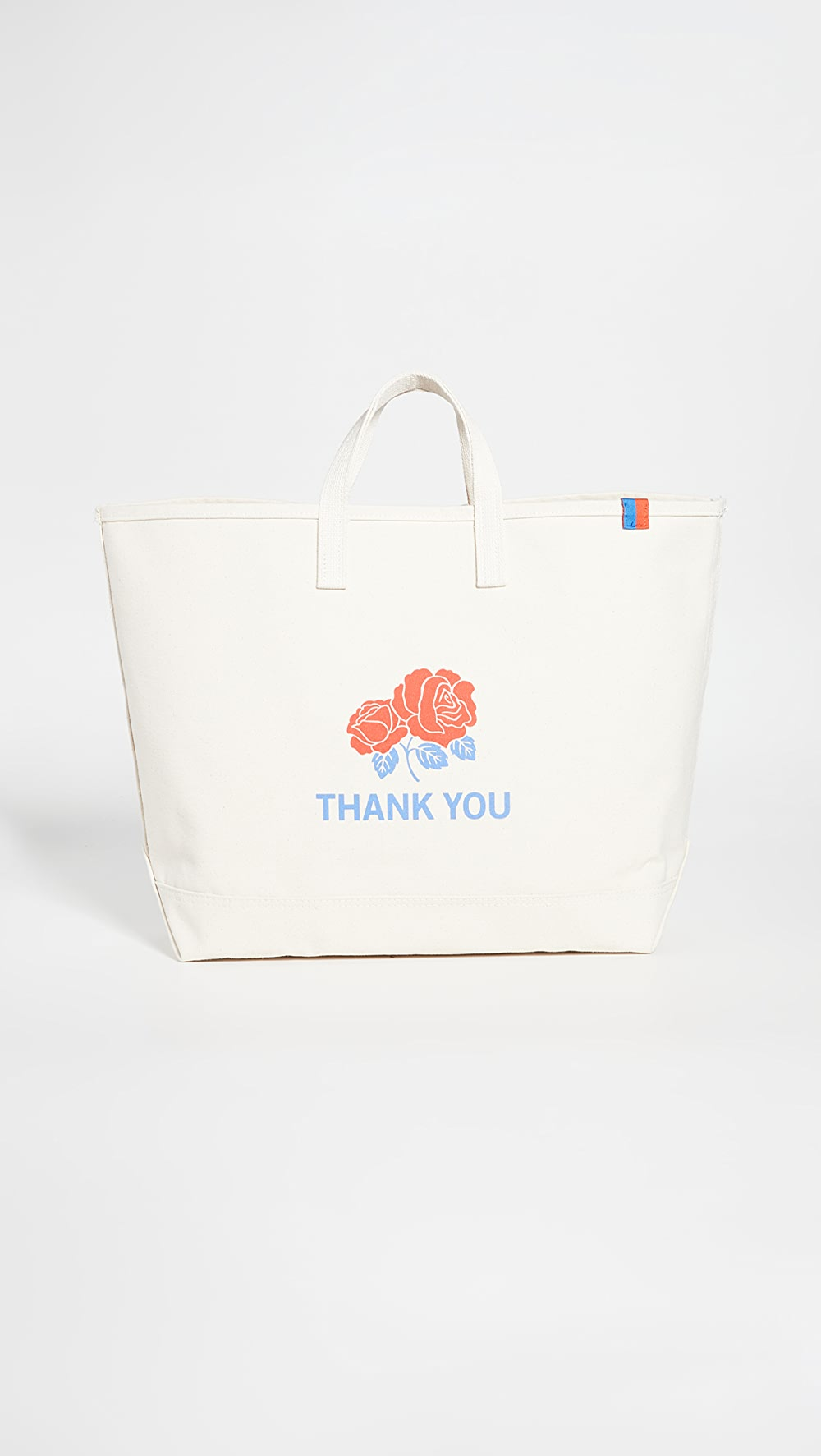 Bright Kule - The Thank You Tote Bag Excellent (In) Quality
