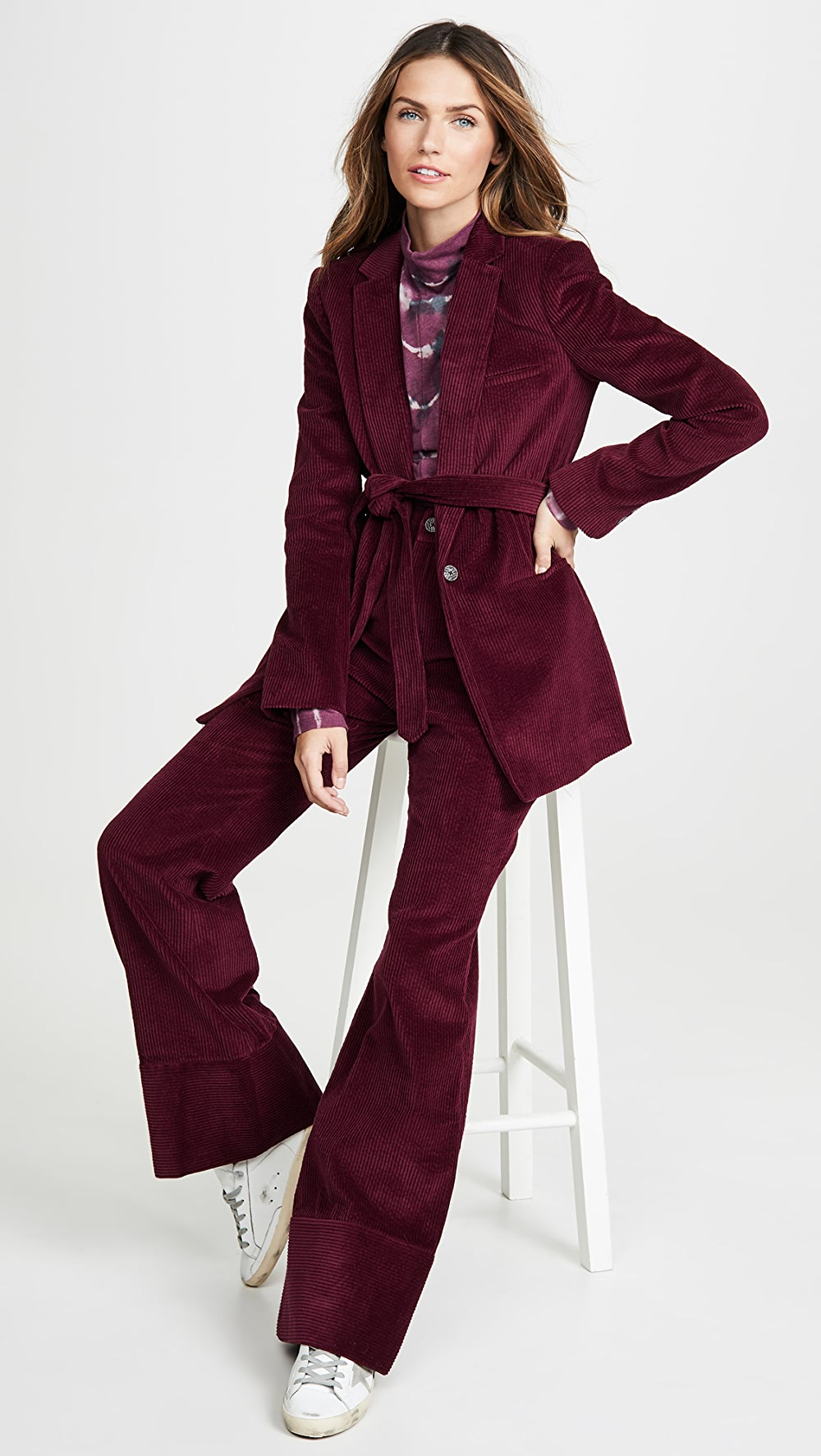 Trustful Laveer - Annie Trousers 50% OFF