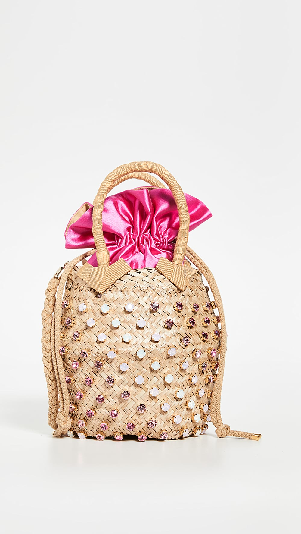 Active Le Nine - Nina Crystal Bag To Win Warm Praise From Customers