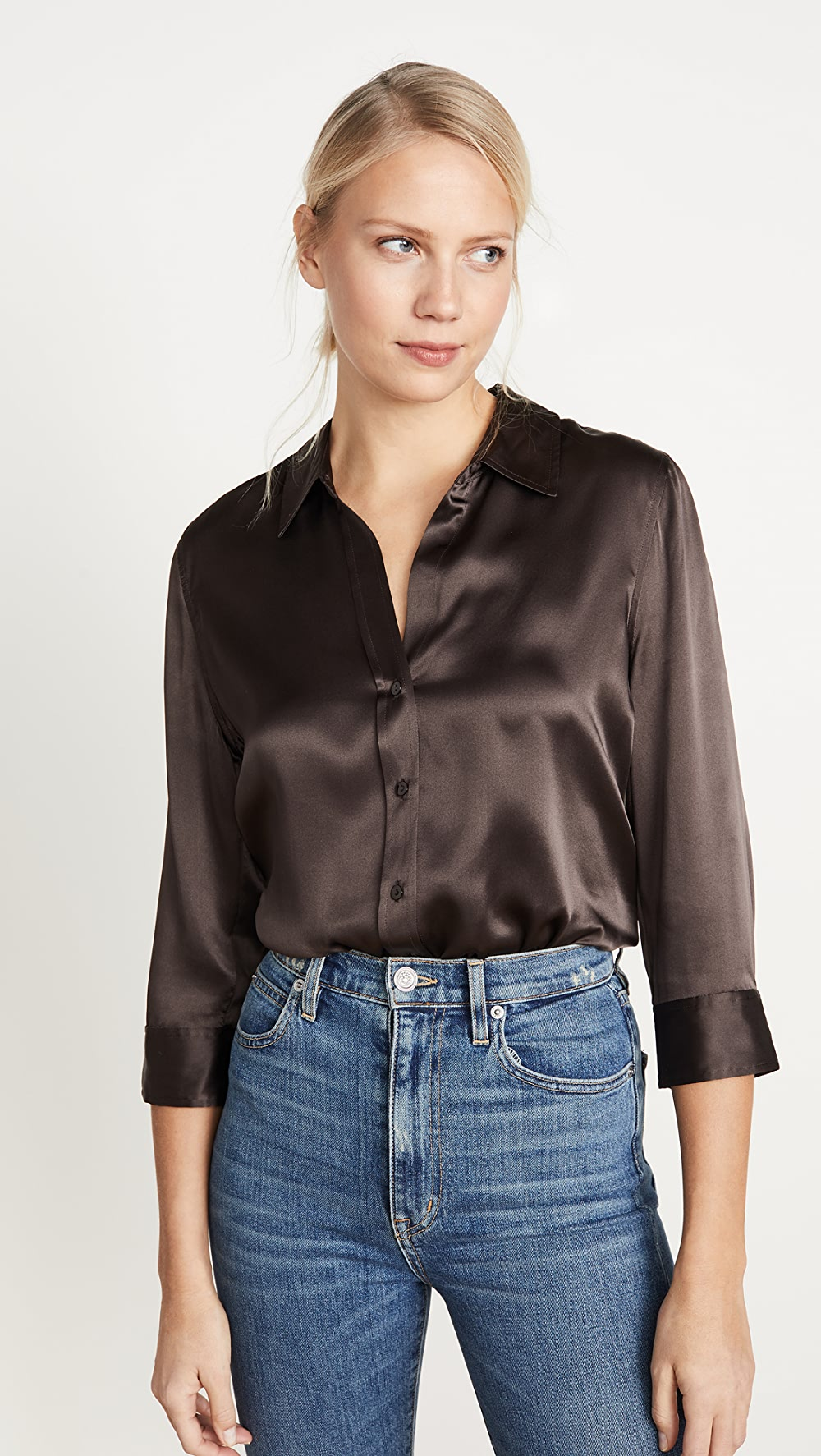 Search For Flights L'agence - Dani Blouse Products Are Sold Without Limitations