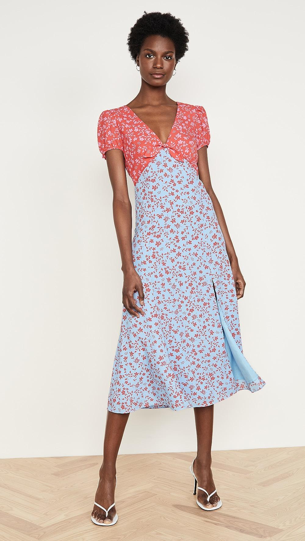 Original Likely - Raffa Dress Moderate Cost