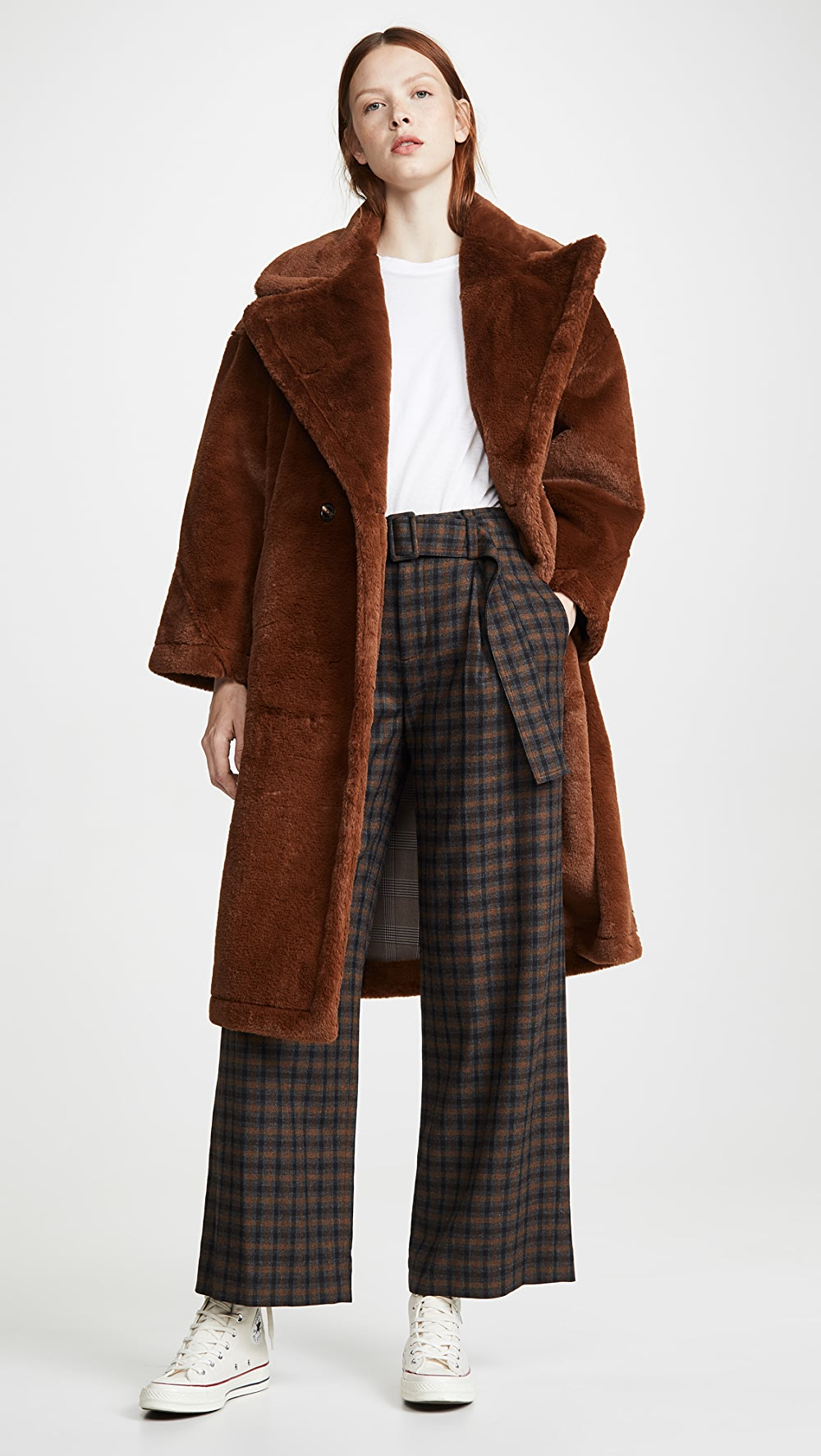 Objective Line - Alyson Jacket Exquisite Craftsmanship;
