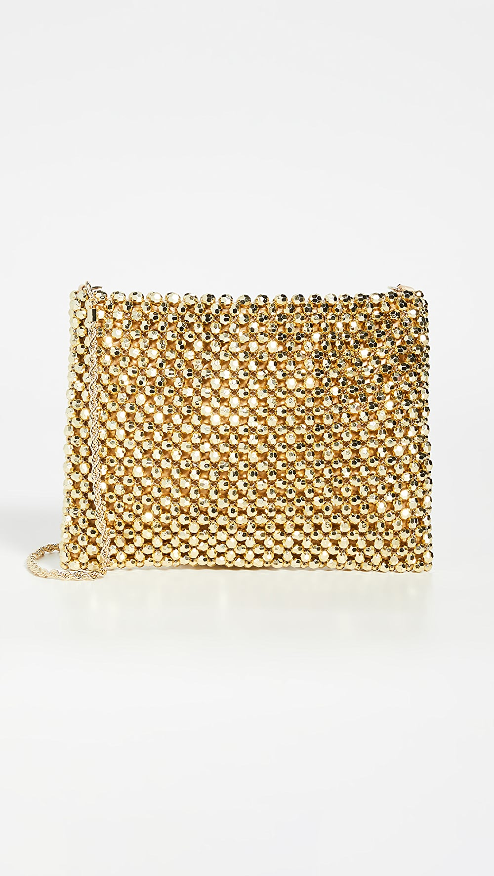 Enthusiastic Loeffler Randall - Mia Beaded Pouch Superior Performance