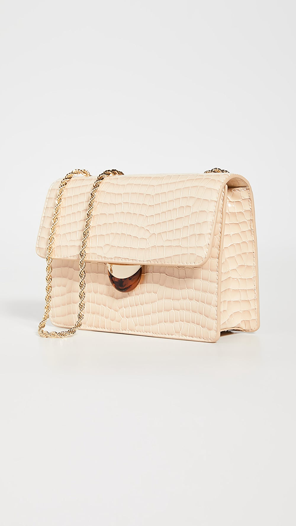 Generous Loeffler Randall - Anima Small Chain Crossbody Bag Crazy Price