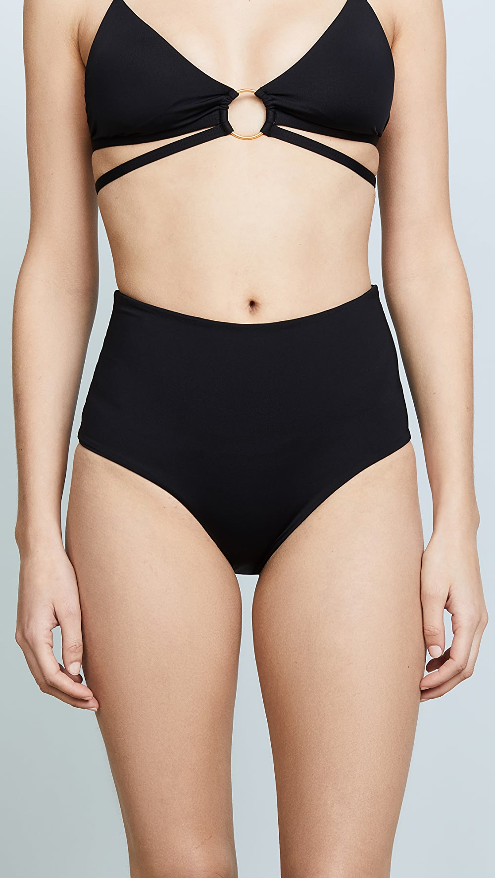 Forceful L*space - Portia High Waist Bottoms Big Clearance Sale