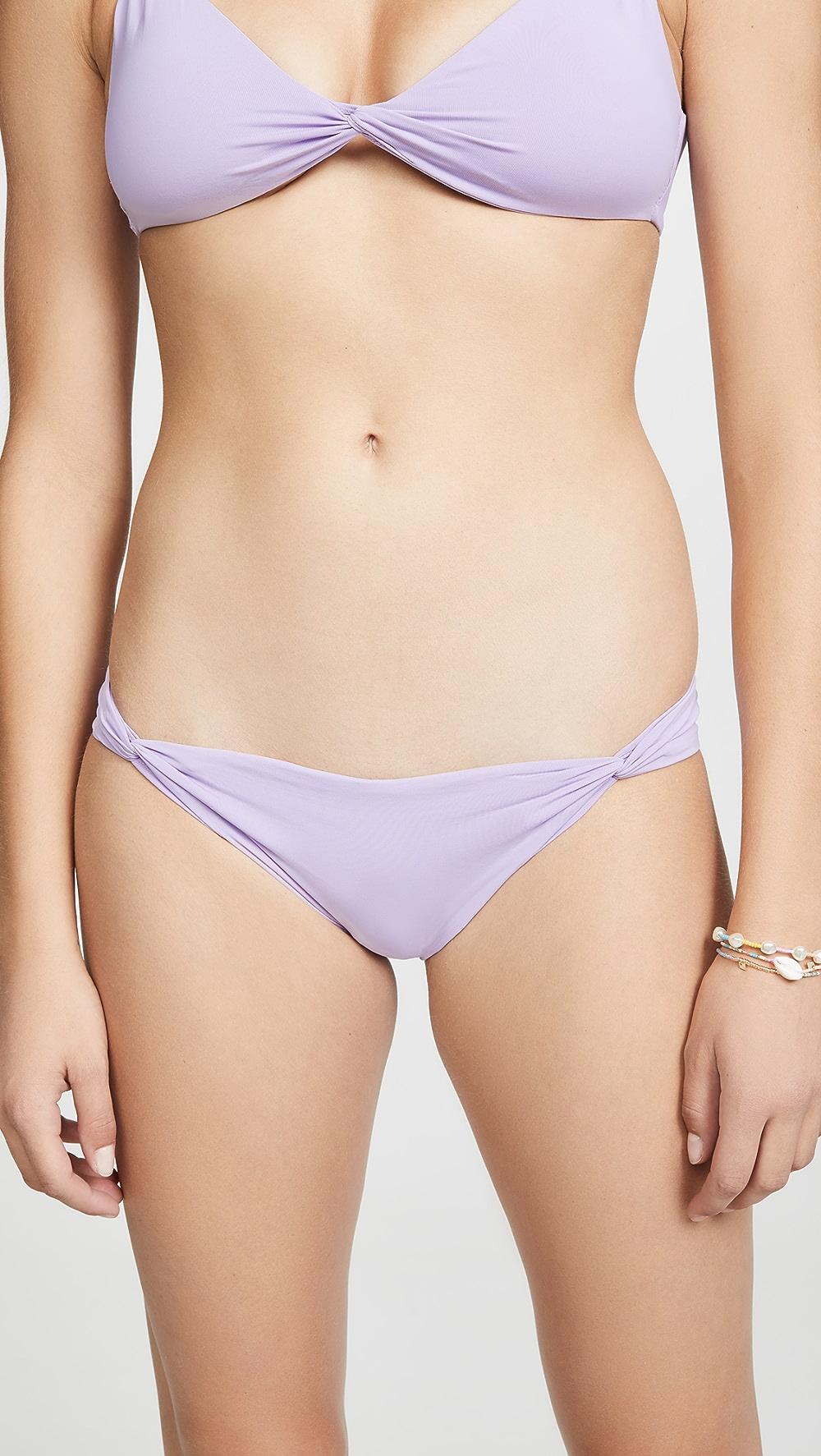 Capable L*space - La Jolla Full Bikini Bottoms A Great Variety Of Goods