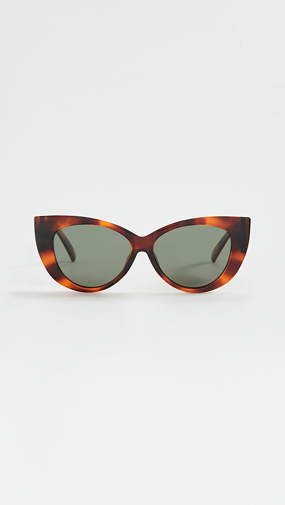 Analytical Le Specs - Feline Fine Sunglasses 100% Original