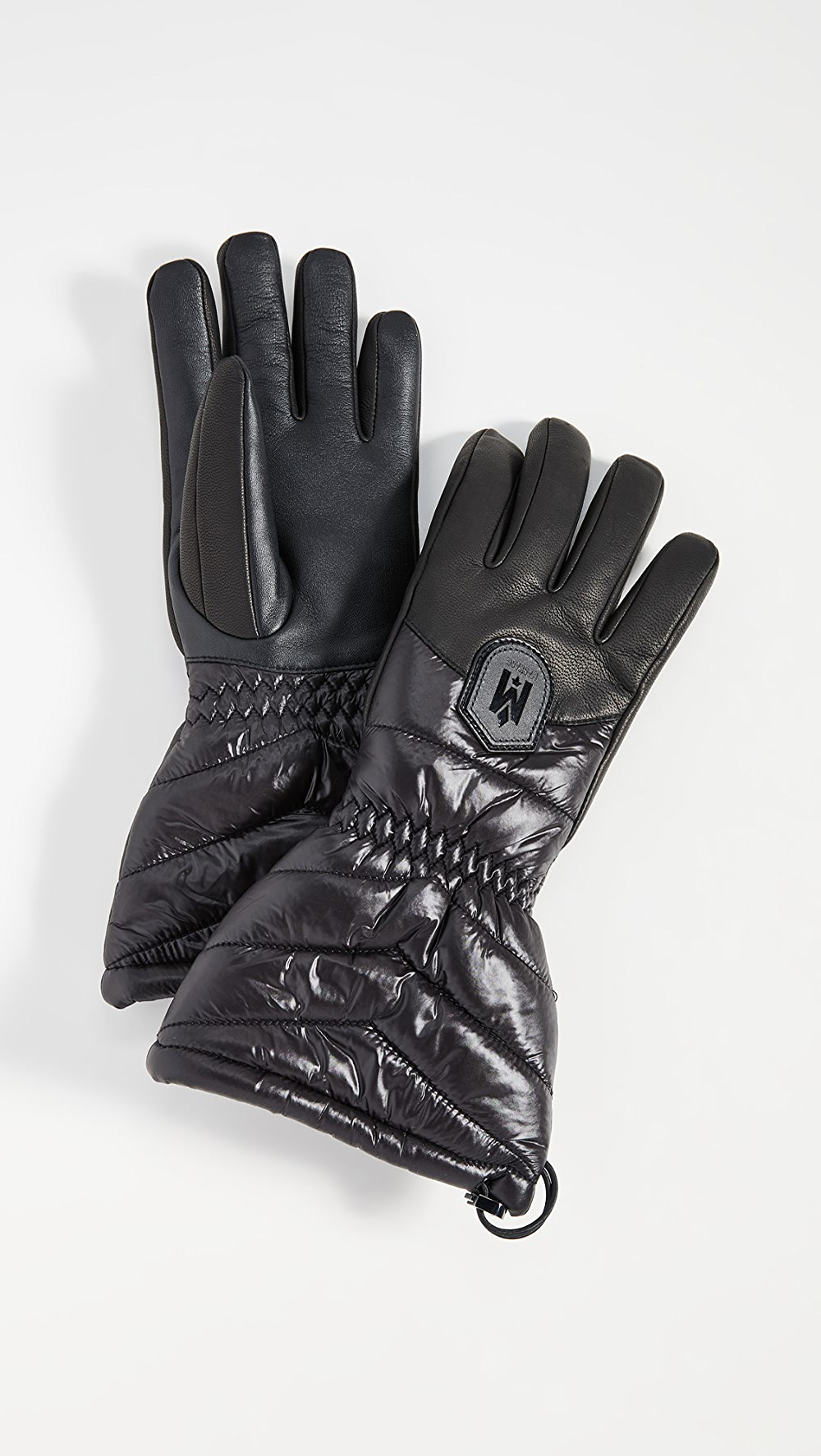 Romantic Mackage - Adley Outdoor Gloves Agreeable To Taste