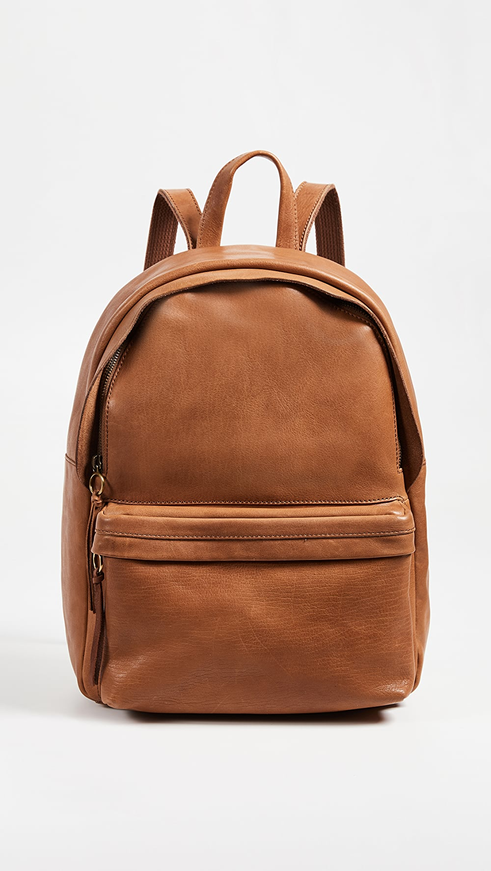 Honesty Madewell - The Lorimer Backpack Catalogues Will Be Sent Upon Request