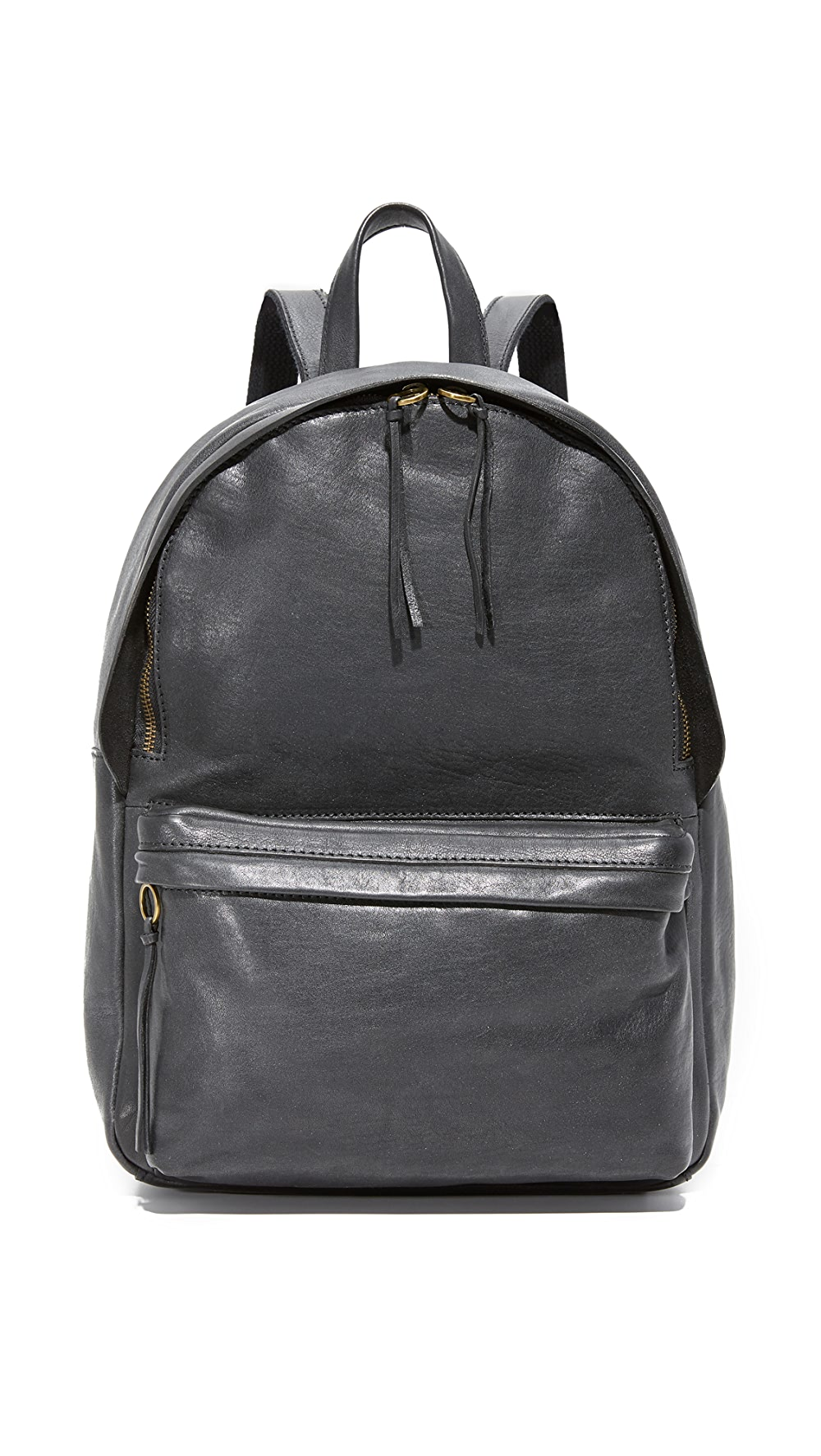 Modest Madewell - Lorimer Backpack Finely Processed