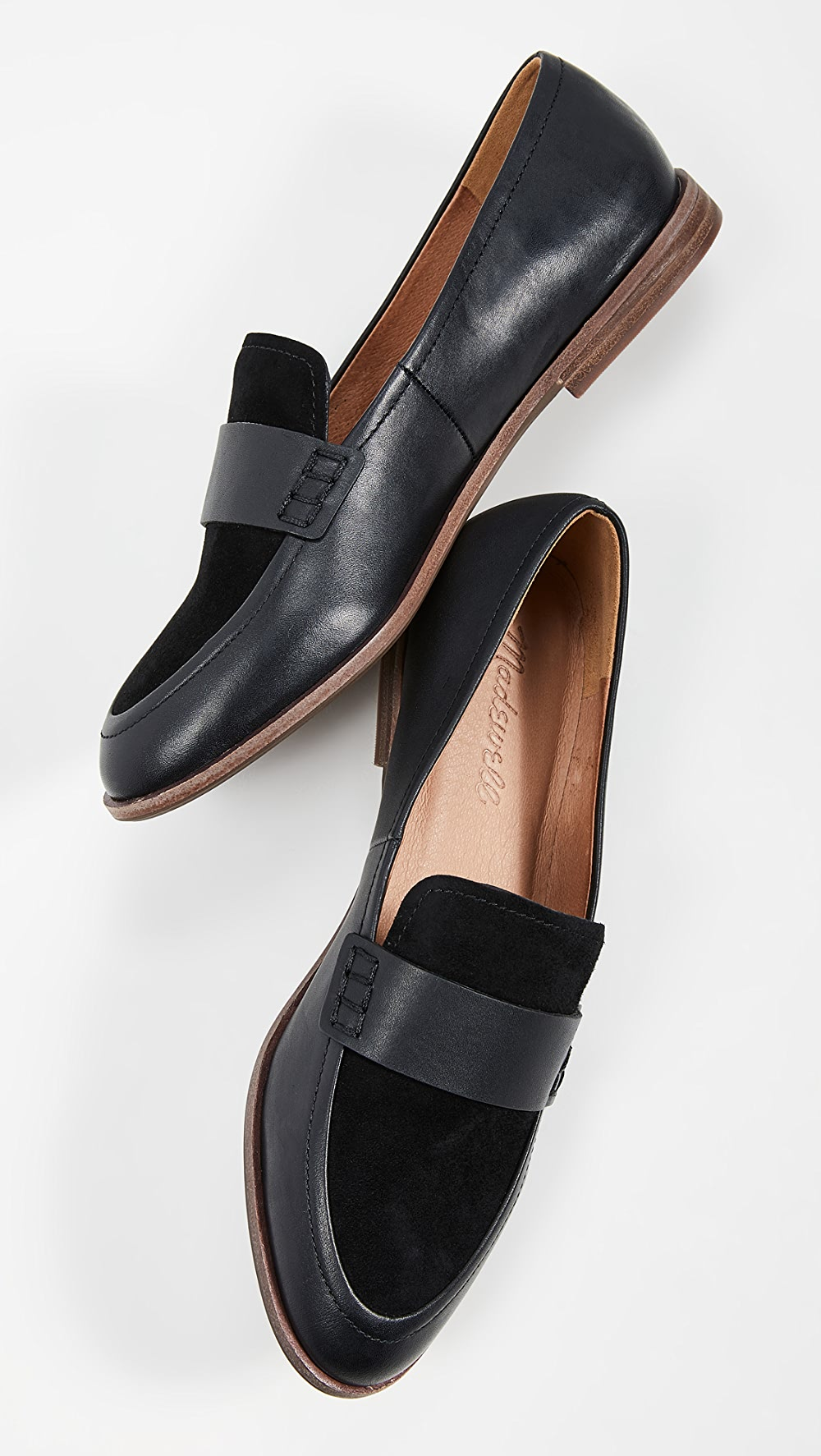 Ingenious Madewell - Alex Loafers Durable In Use
