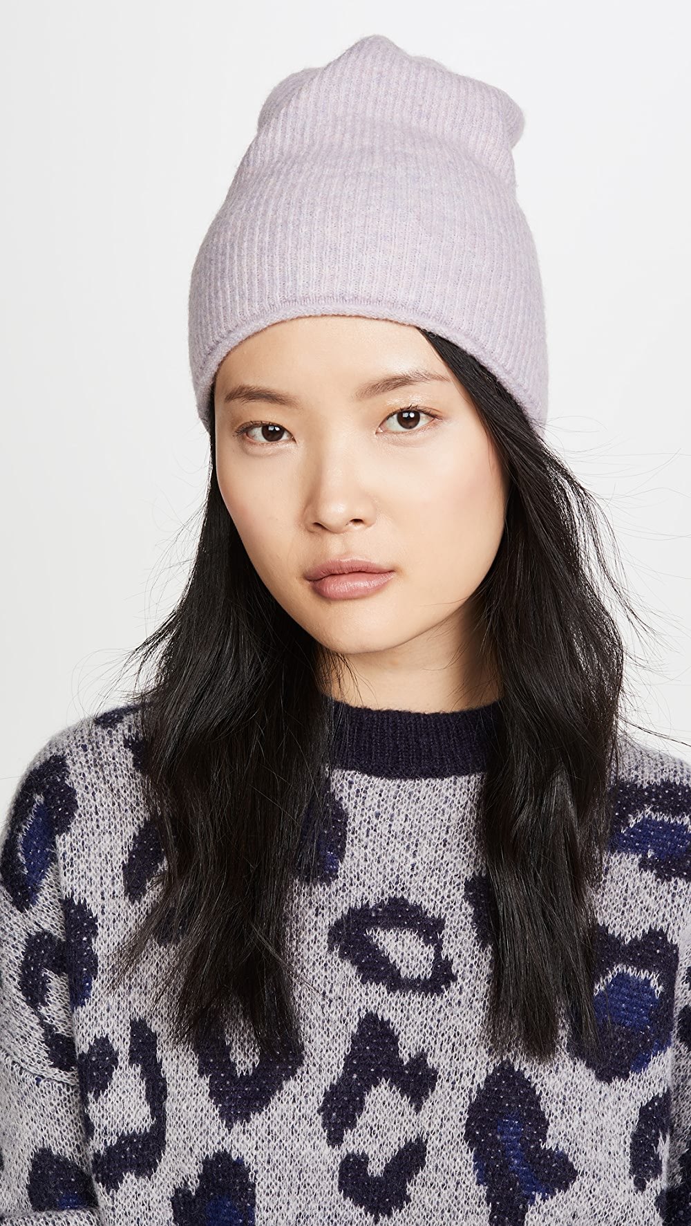 Competent Madewell - Kent Beanie Hat A Complete Range Of Specifications