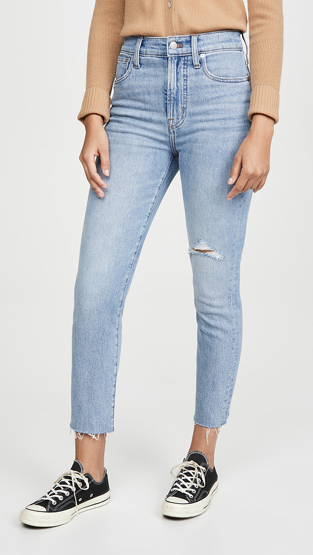 Kind-Hearted Madewell - Perfect Vintage Jeans Large Assortment