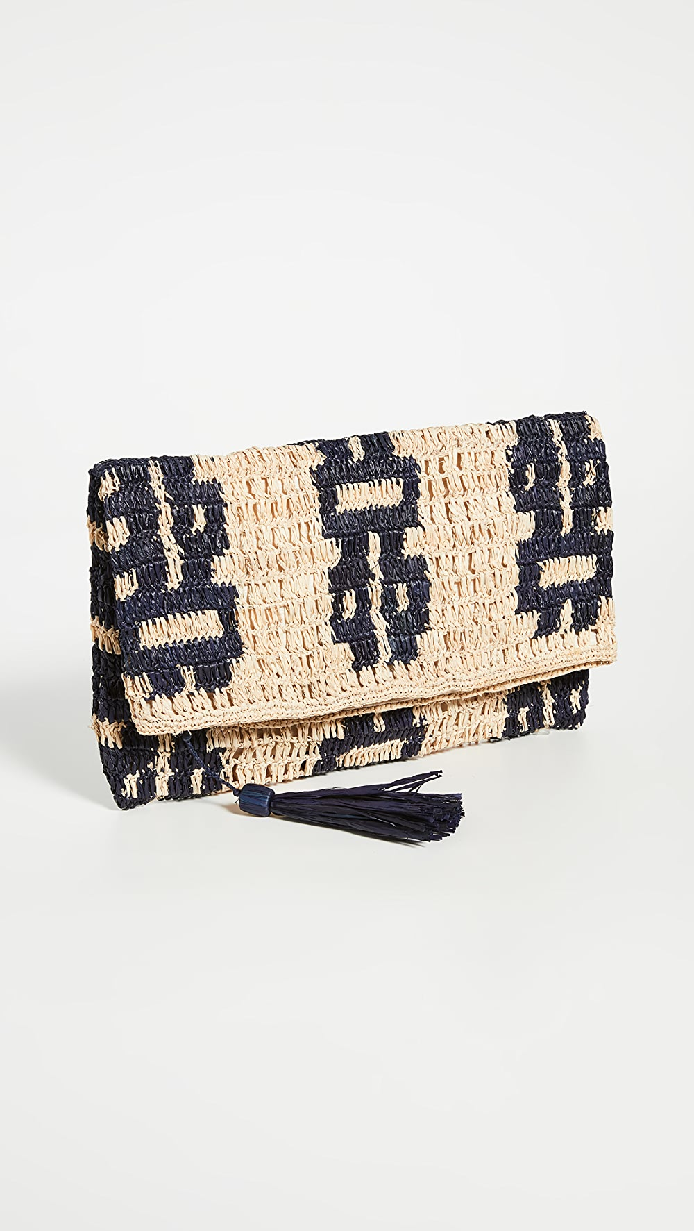 Dedicated Mar Y Sol - Tula Clutch Agreeable Sweetness