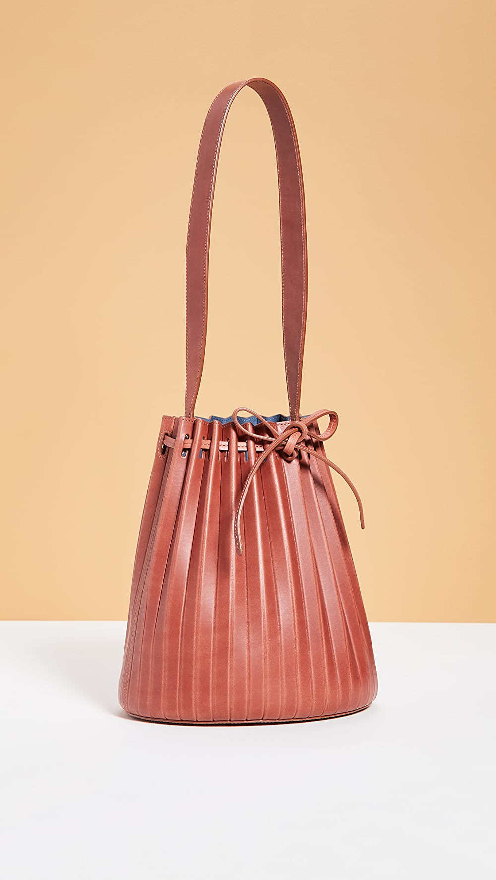 2019 Latest Design Mansur Gavriel - Pleated Bucket Bag Buy One Get One Free