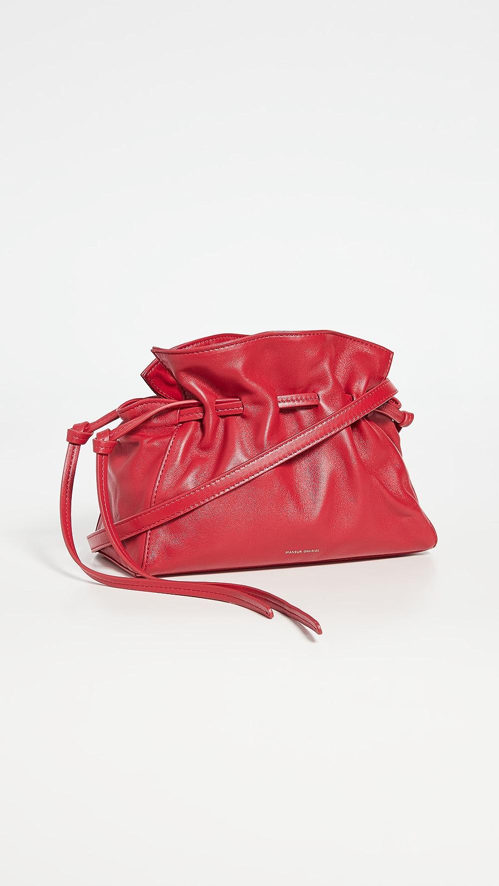 Objective Mansur Gavriel - Mini Protea Bag Buy Now