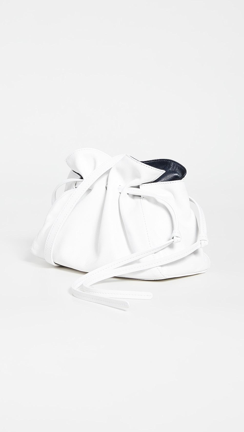 Enthusiastic Mansur Gavriel - Mini Protea Bag 100% Original
