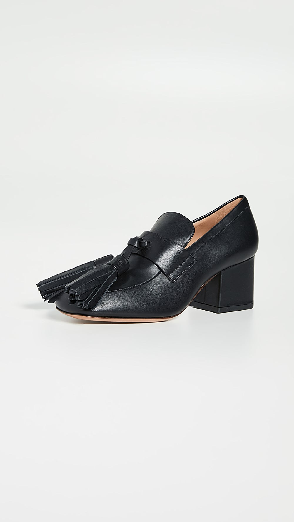 Amiable Marni - Heeled Loafers Suitable For Men, Women, And Children