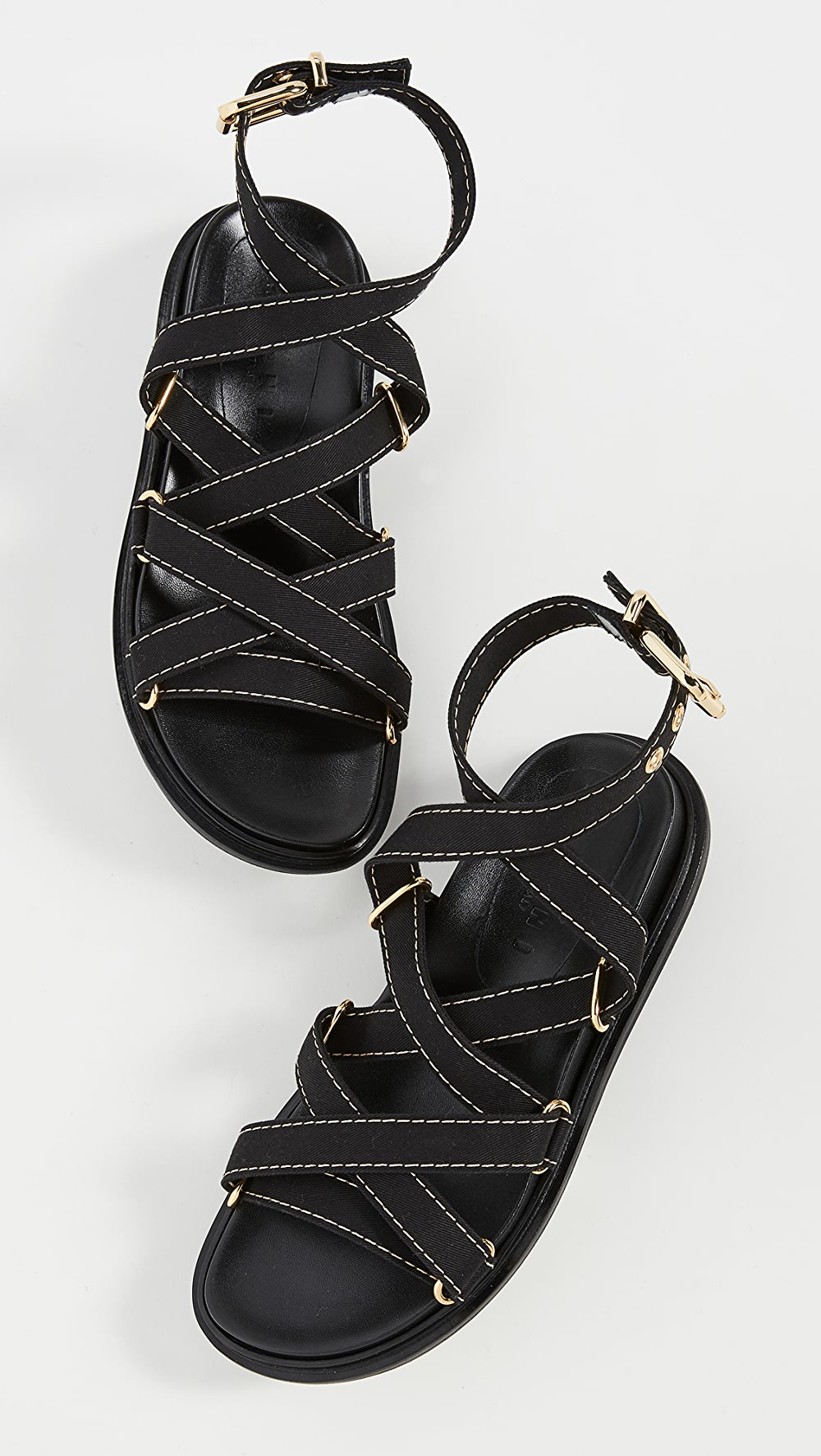 Amicable Marni - Wrap Sandals To Enjoy High Reputation In The International Market