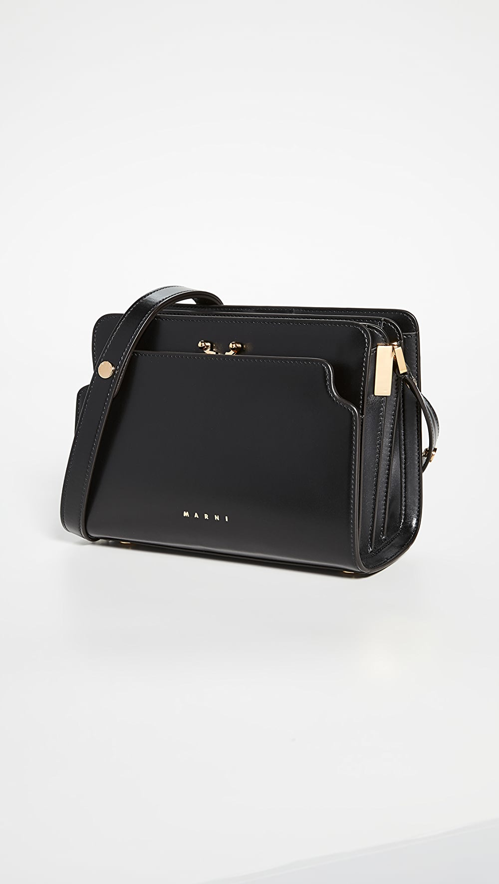 Competent Marni - Trunk Reverse Bag Grade Products According To Quality