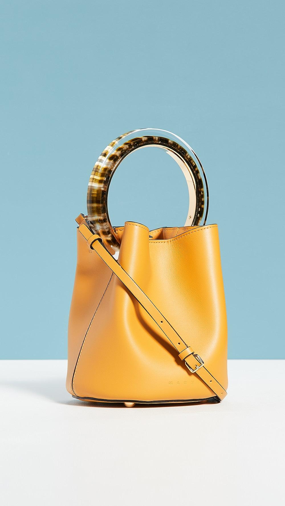 Strict Marni - Bucket Bag Wide Selection;