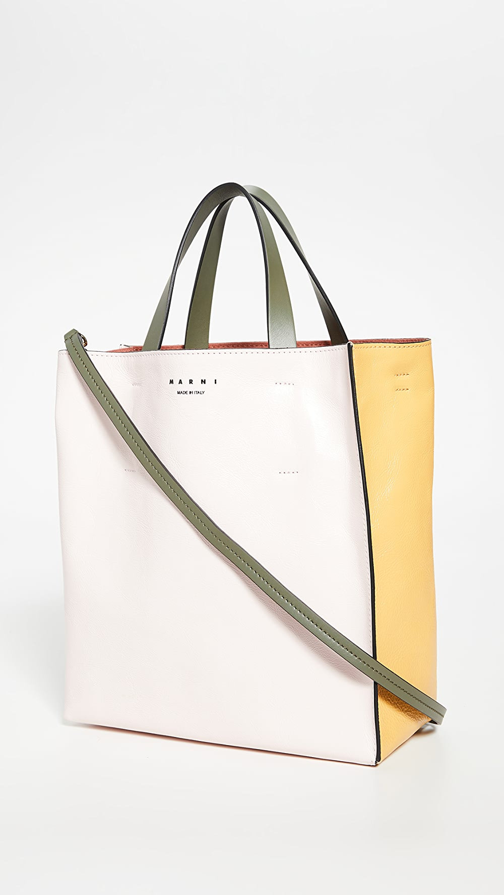 Hospitable Marni - Museo Soft Tote Bag Products Hot Sale
