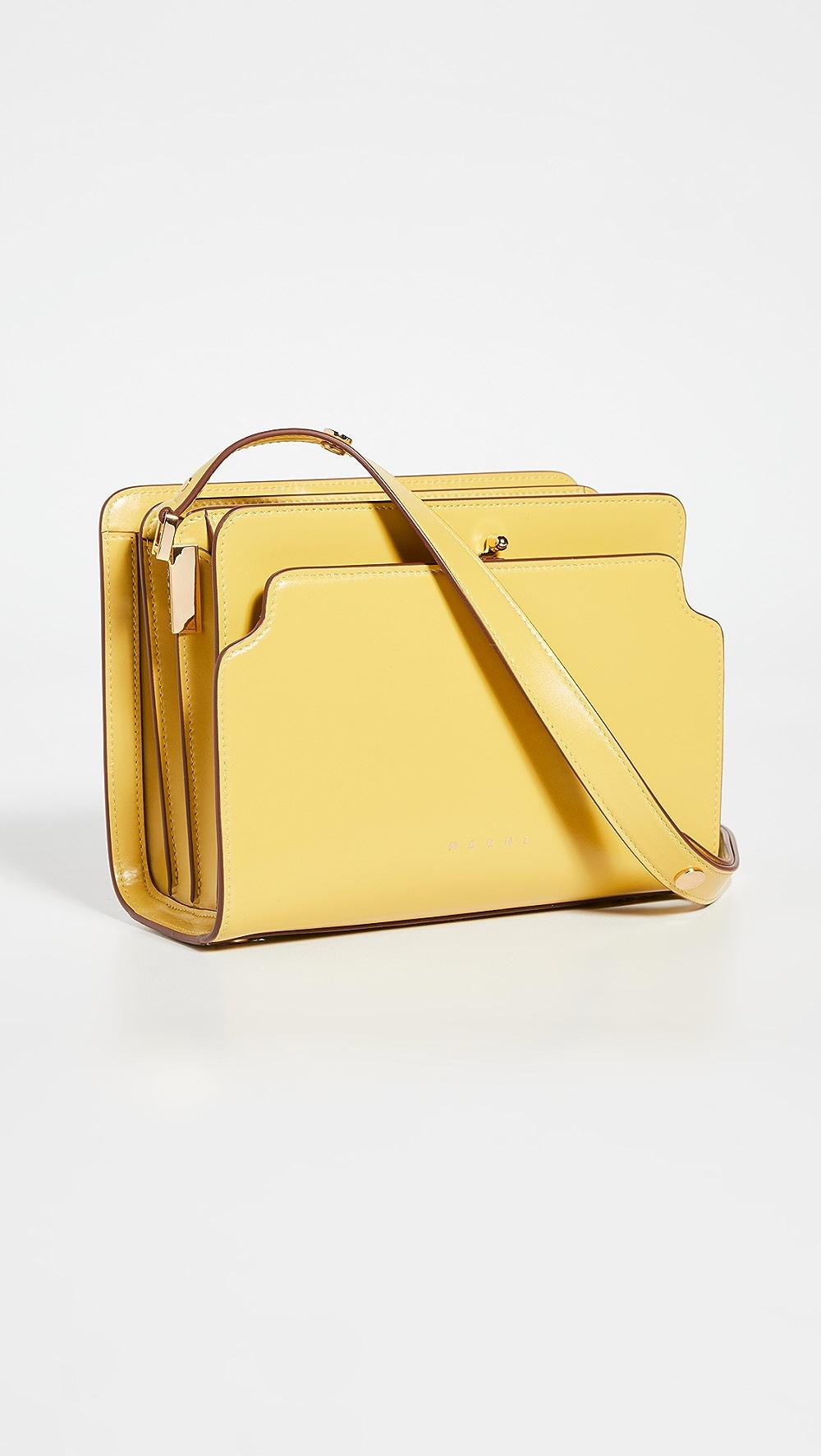Active Marni - Shoulder Bag Novel (In) Design;