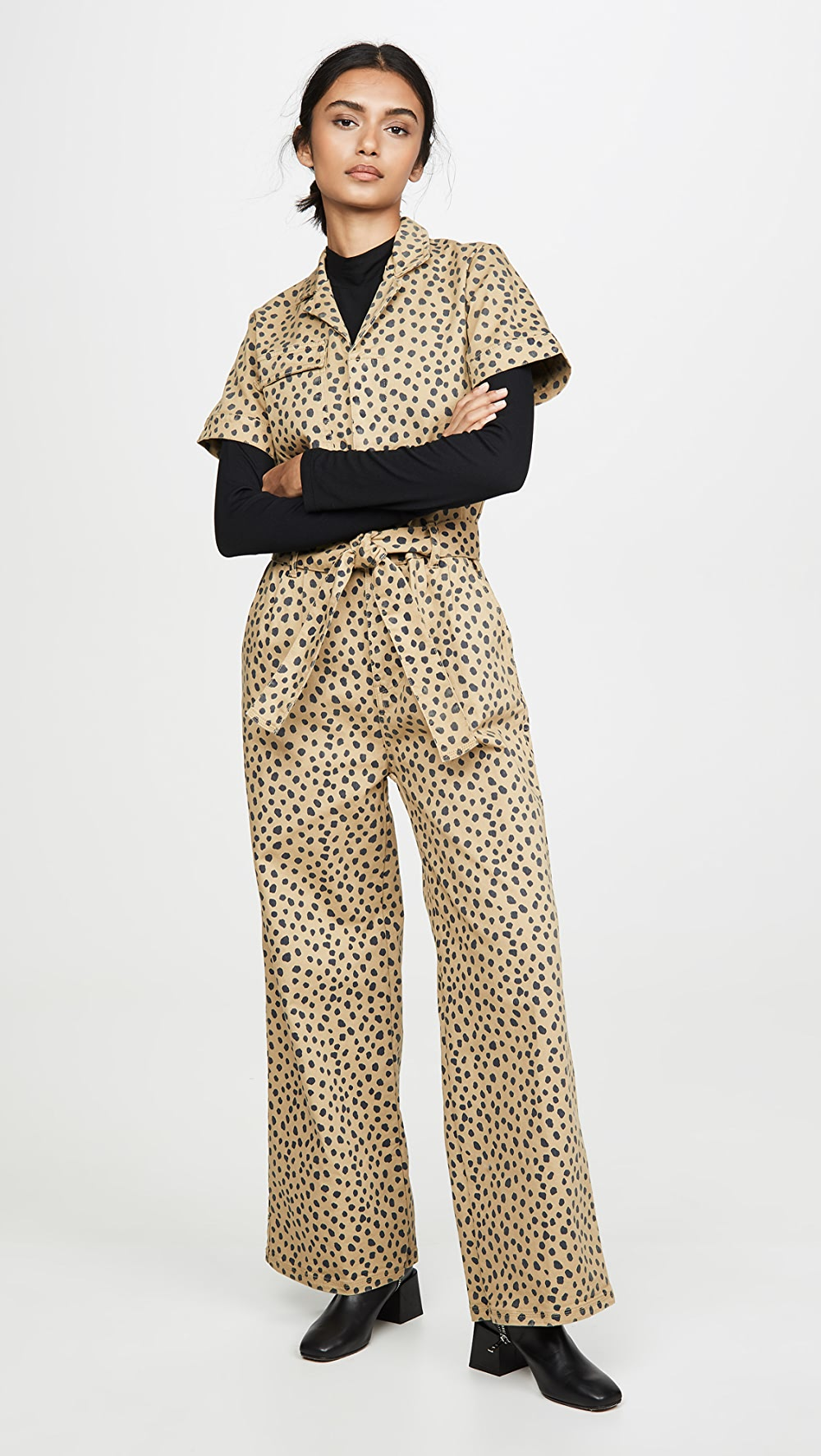 2019 Fashion Mads Norgaard Copenhagen - Carolyn Jumpsuit Making Things Convenient For The People