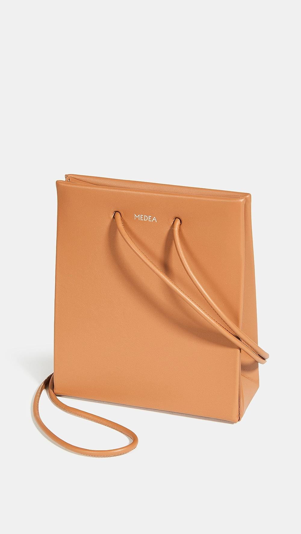 100% True Medea - Short Medea Prima Crossbody Bag Fashionable And Attractive Packages