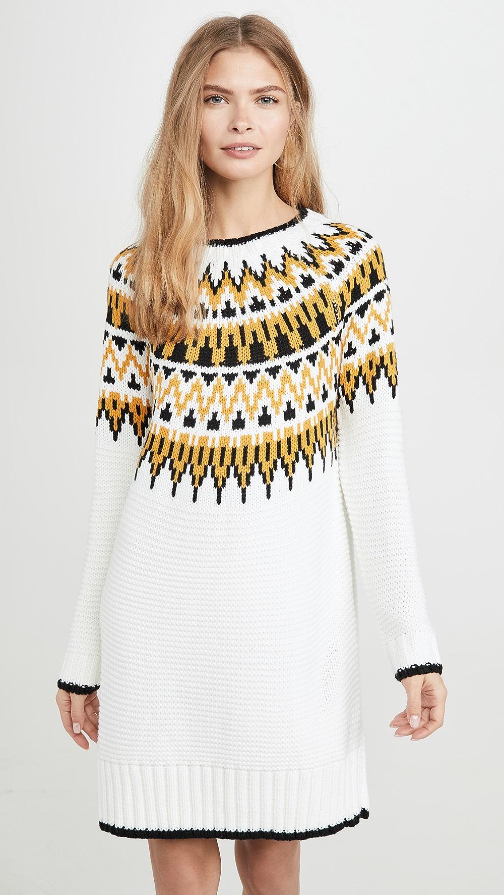 Active Minkpink - Imogen Fairsile Sweater Dress Various Styles