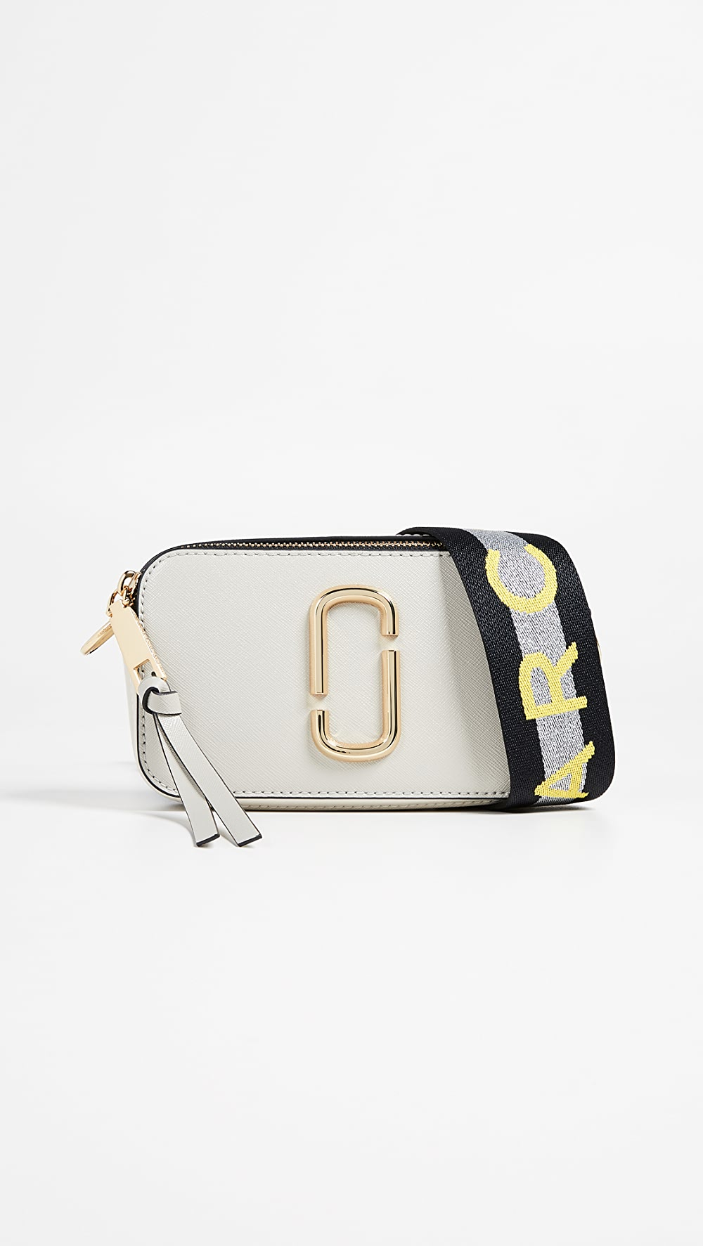 Able The Marc Jacobs - Snapshot Marc Jacobs Crossbody Bag High Quality Goods