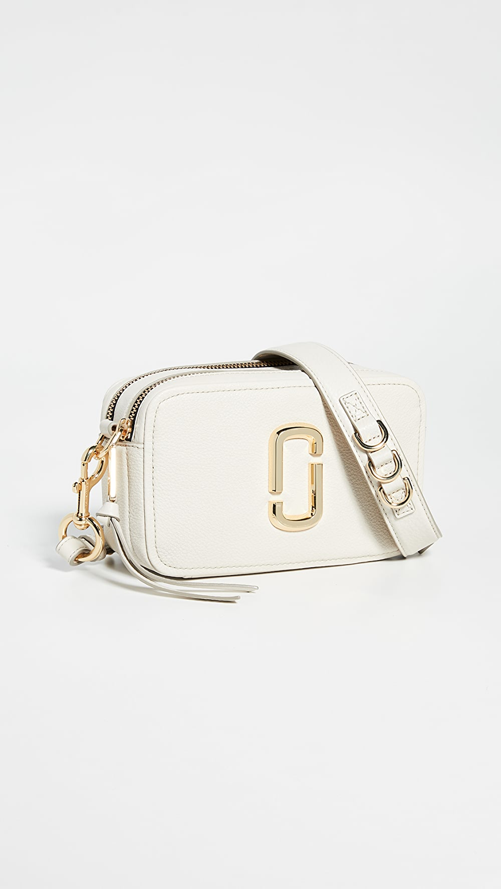 Reasonable The Marc Jacobs - The Softshot 21 Bag At All Costs