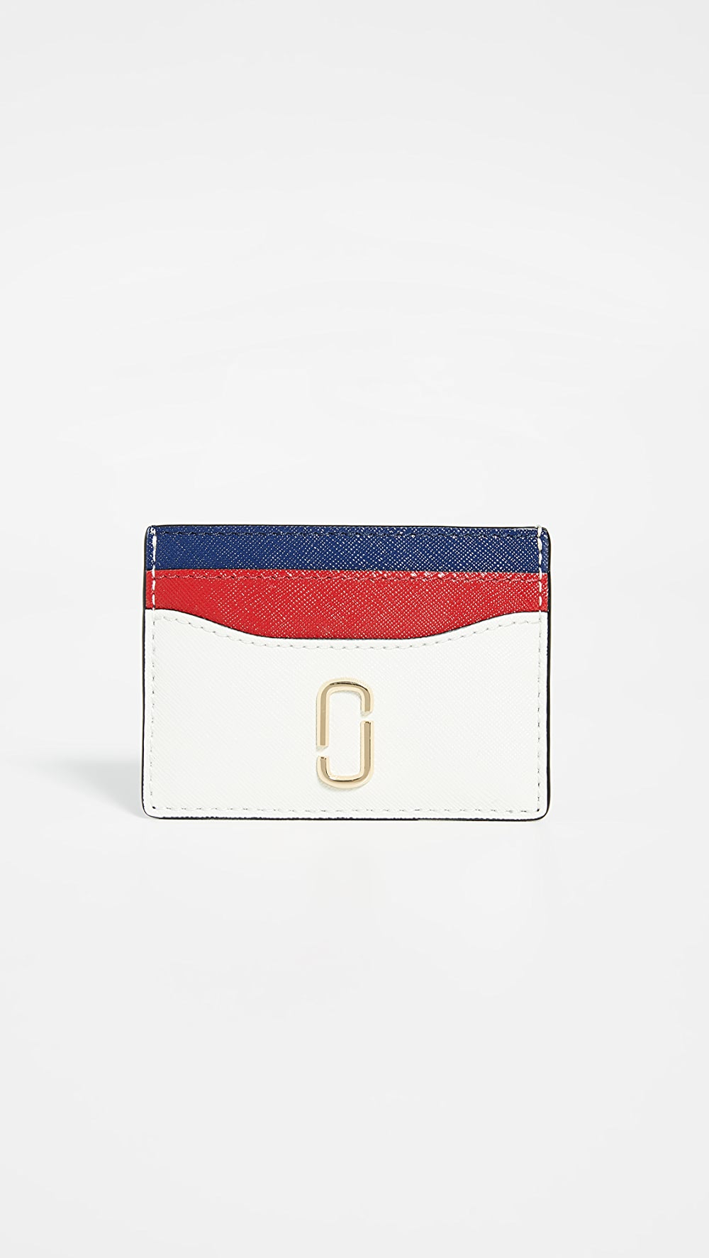 Well-Educated The Marc Jacobs - Snapshot Card Case Bright And Translucent In Appearance