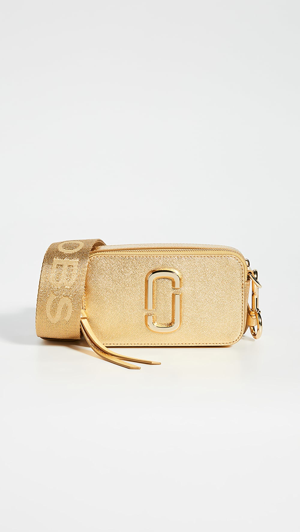Delicious The Marc Jacobs - Snapshot Dtm Metallic Camera Bag Fashionable Patterns