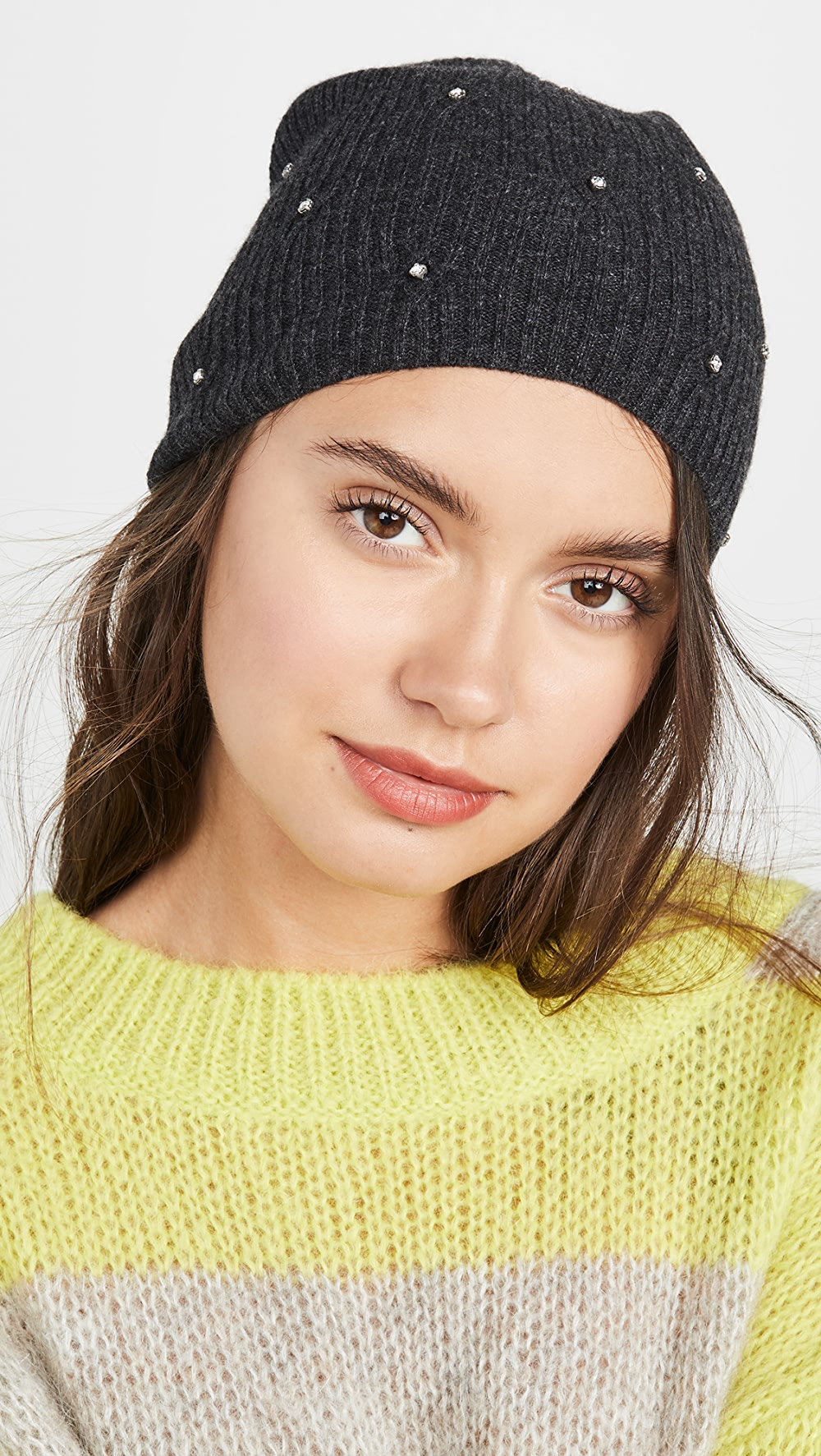 Alert The Marc Jacobs - Beanie Consumers First