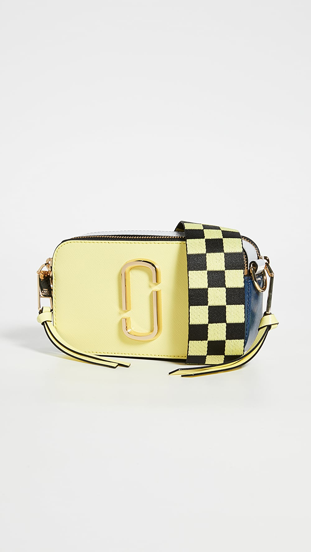 Original The Marc Jacobs - Snapshot Camera Bag Packing Of Nominated Brand