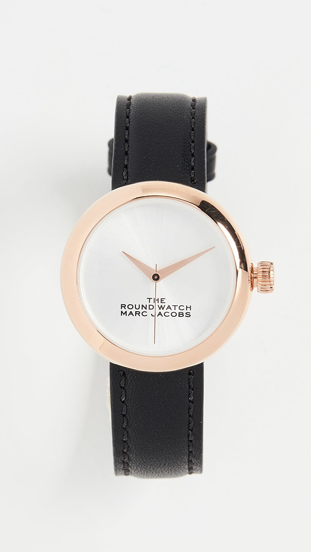 Precise The Marc Jacobs - The Round Watch Last Style