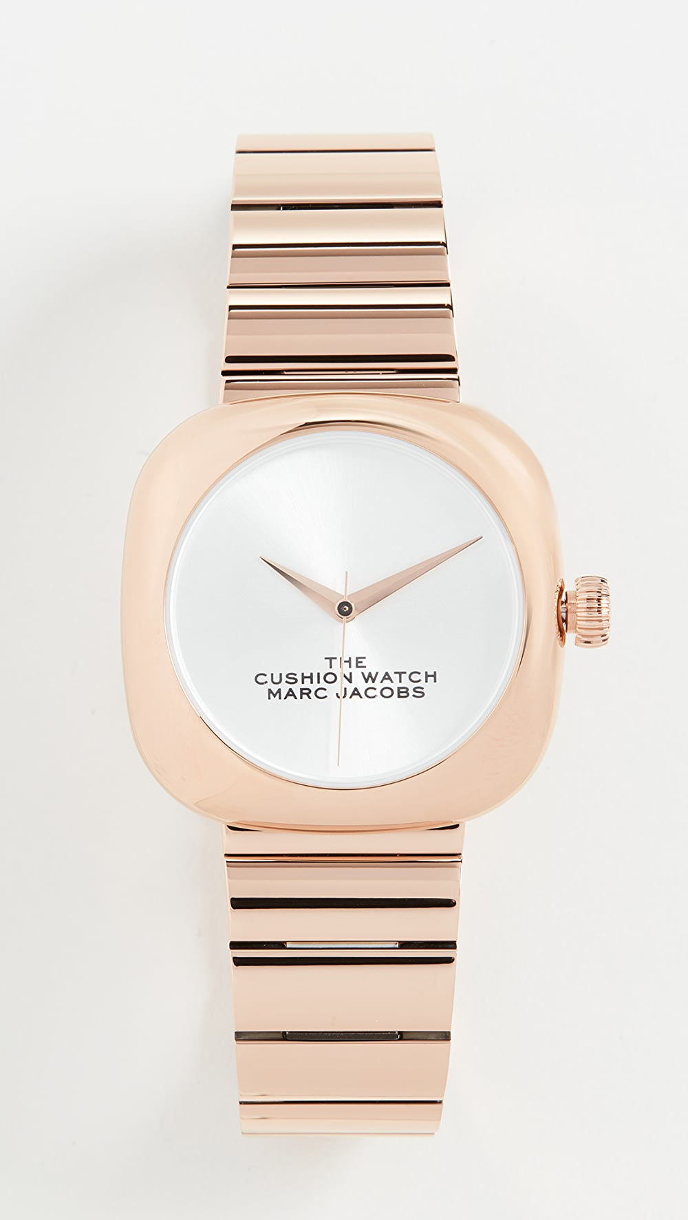 Honest The Marc Jacobs - The Cushion Watch Less Expensive