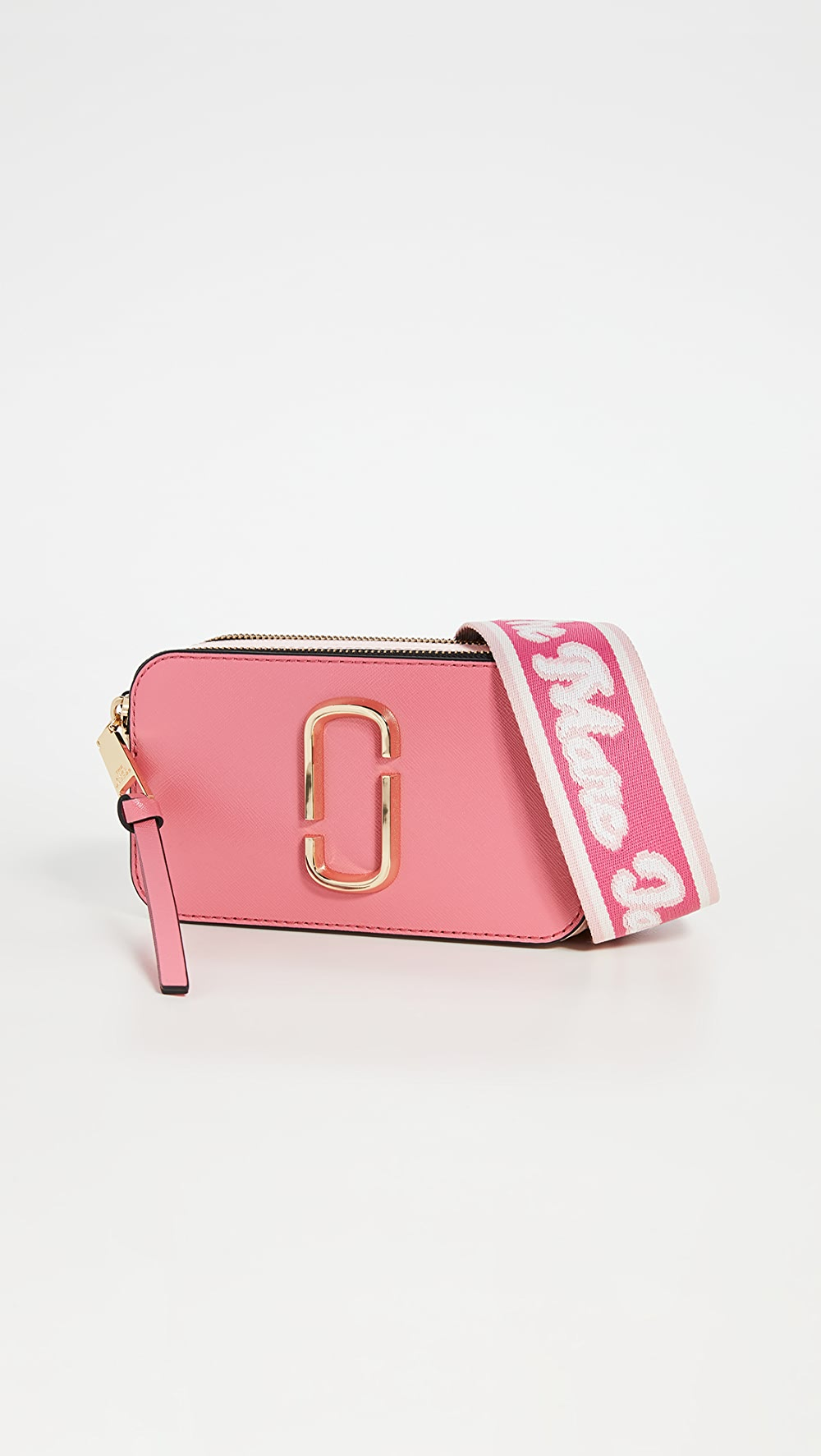 100% Quality The Marc Jacobs - Snapshot Crossbody Bag Removing Obstruction