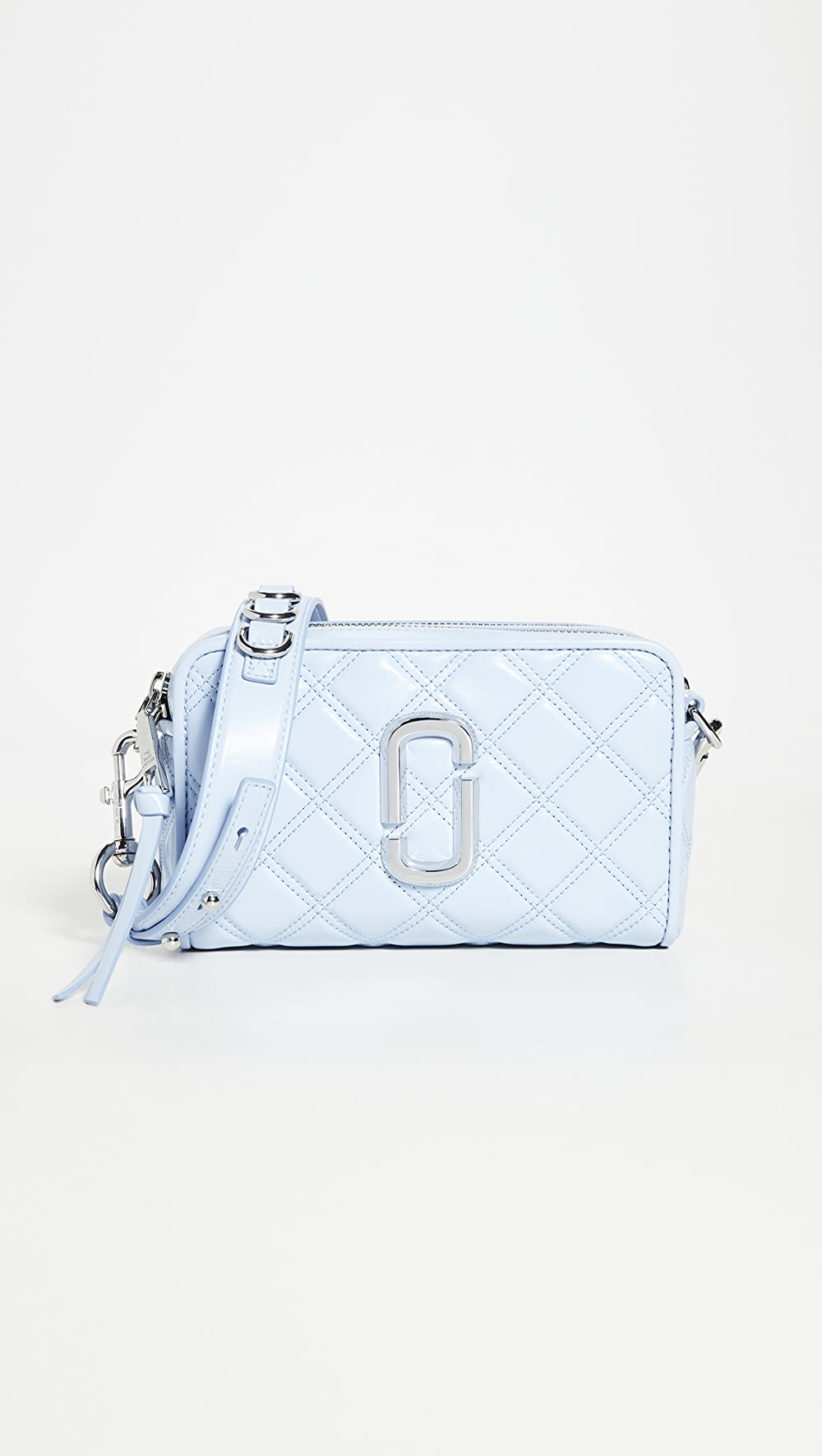 Practical The Marc Jacobs - The Soft Shot 21 Crossbody Bag Cheap Sales
