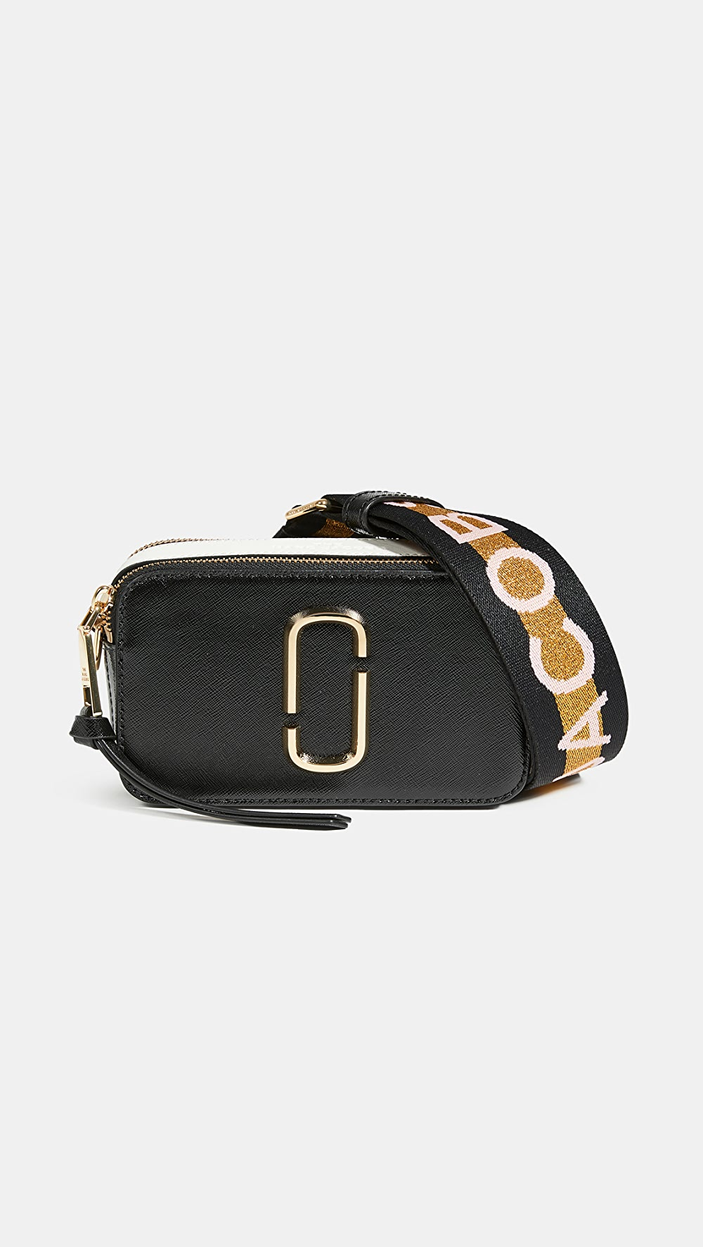 2019 Fashion The Marc Jacobs - Snapshot Camera Bag Perfect In Workmanship
